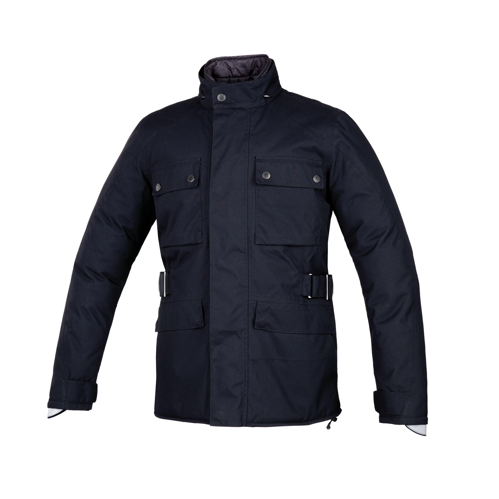 Jacket Urbis 5g Dark Blue