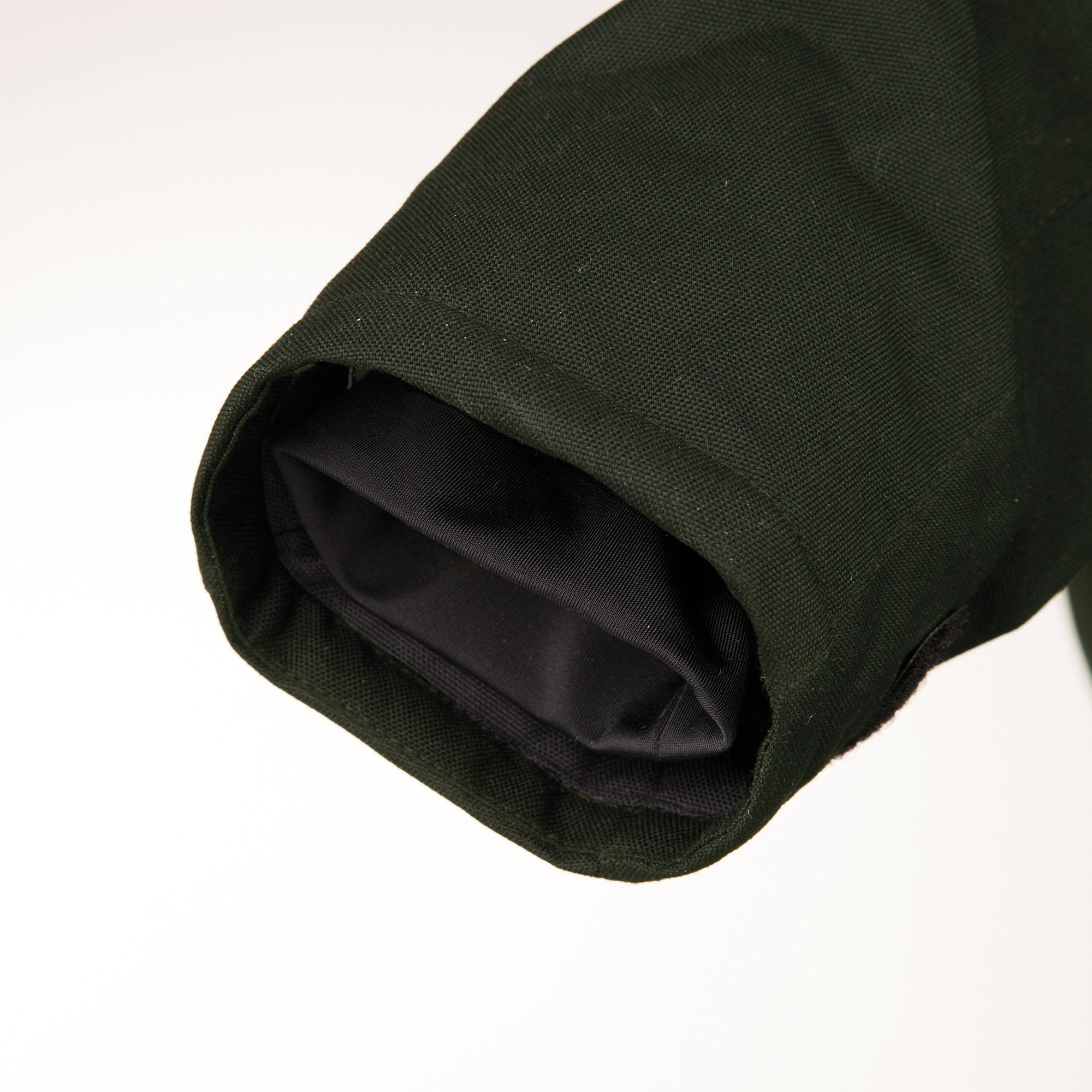Giacca Urbis 5g Verde Scuro