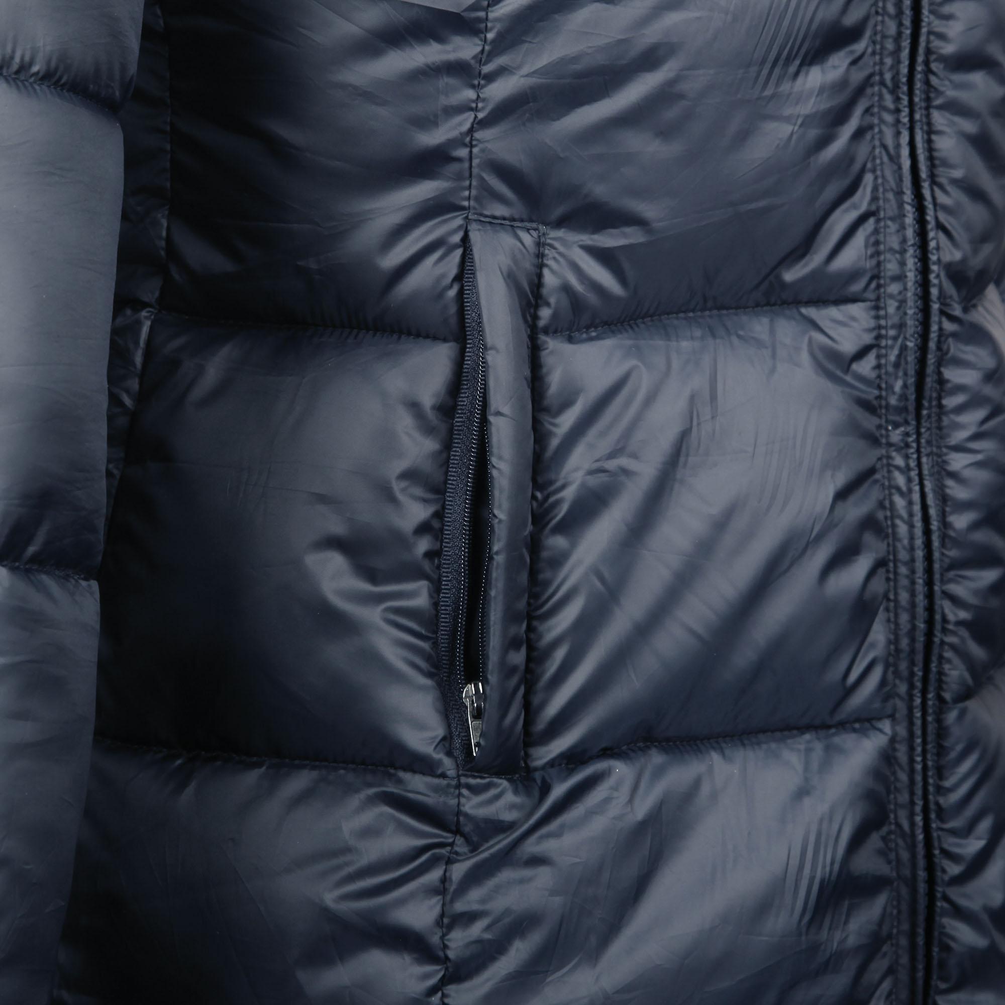 Piumino Furbet Blu Scuro