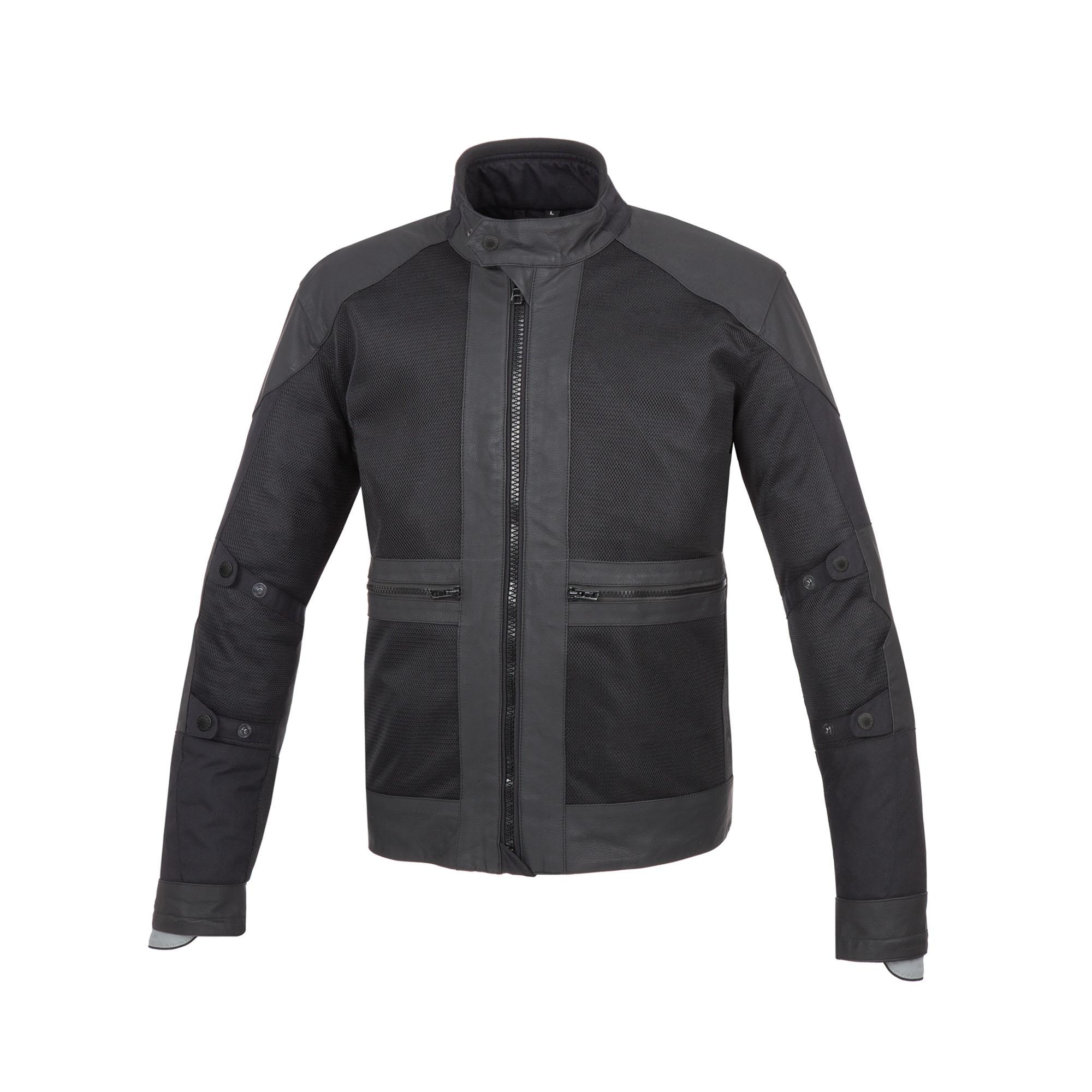 Jacket Monsieur Black