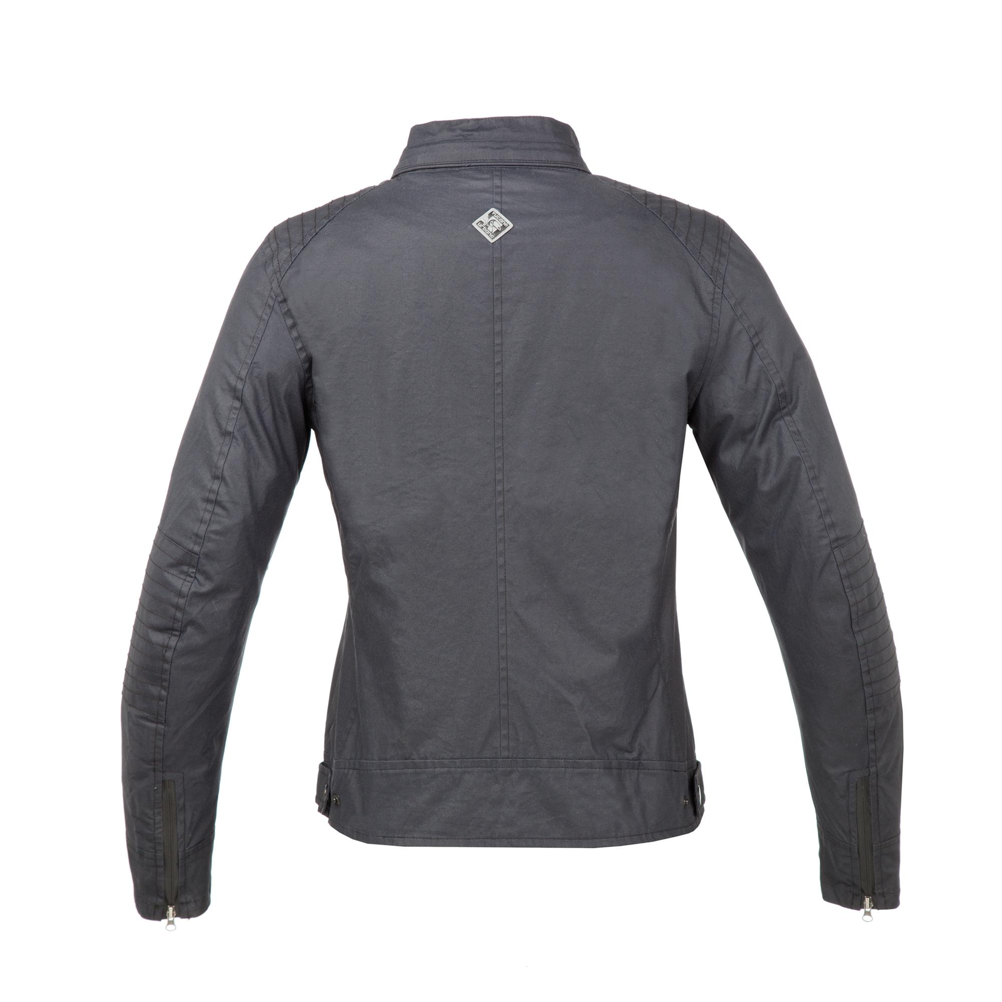 Jacket Polette Dark Blue
