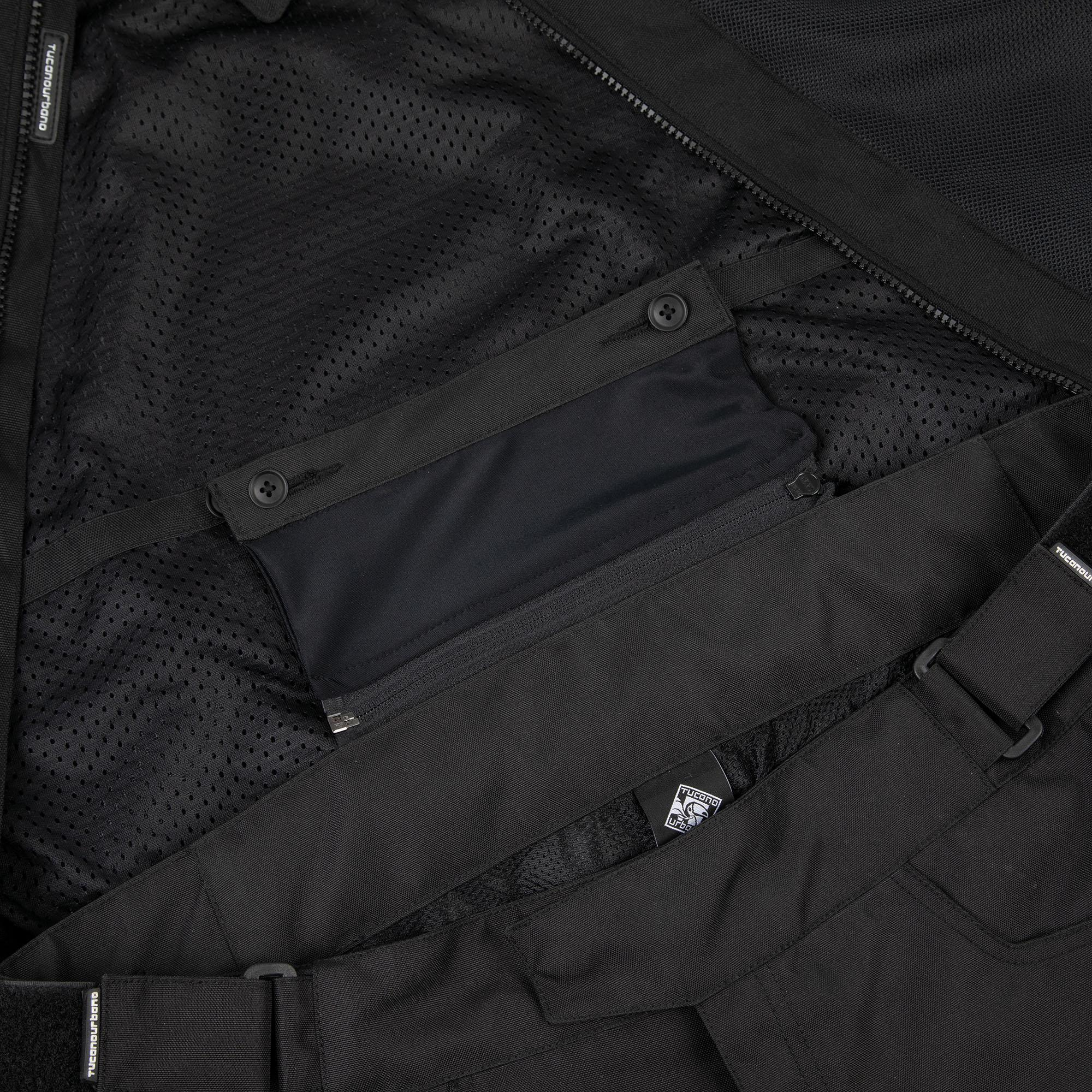 Trousers Zipster 2g Black