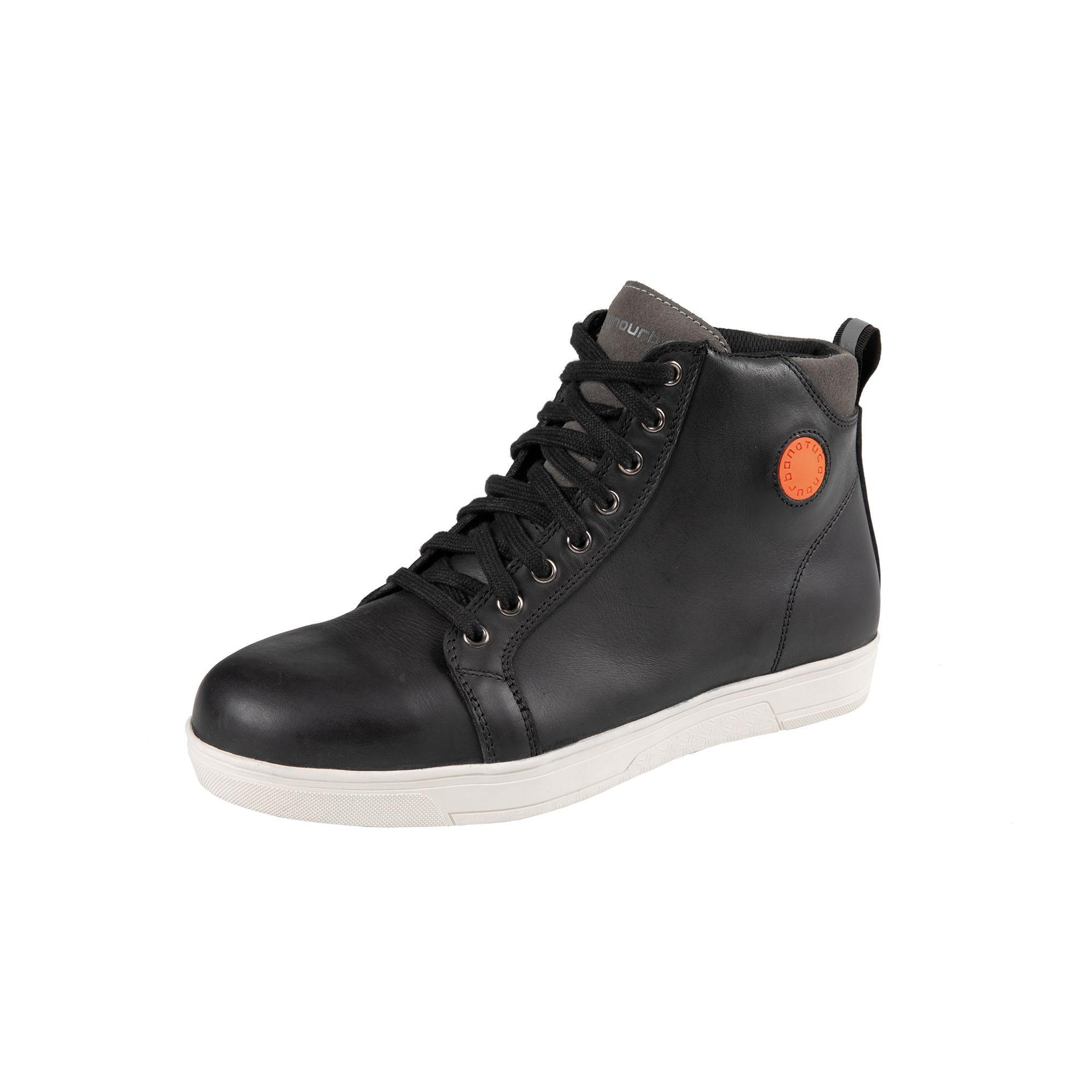 Sneaker Marty Nero