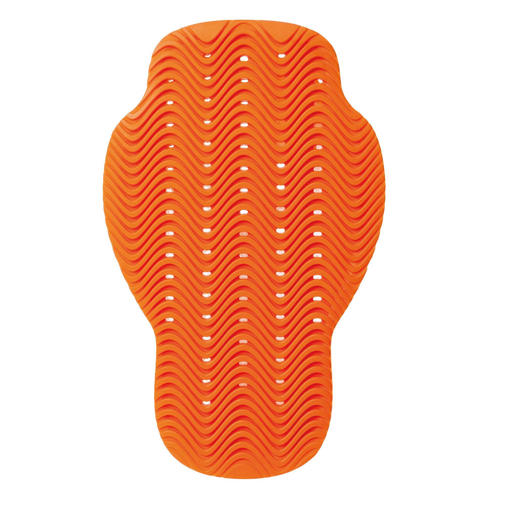 Protezioni Schiena Da Tasca D3o® 1 Arancio