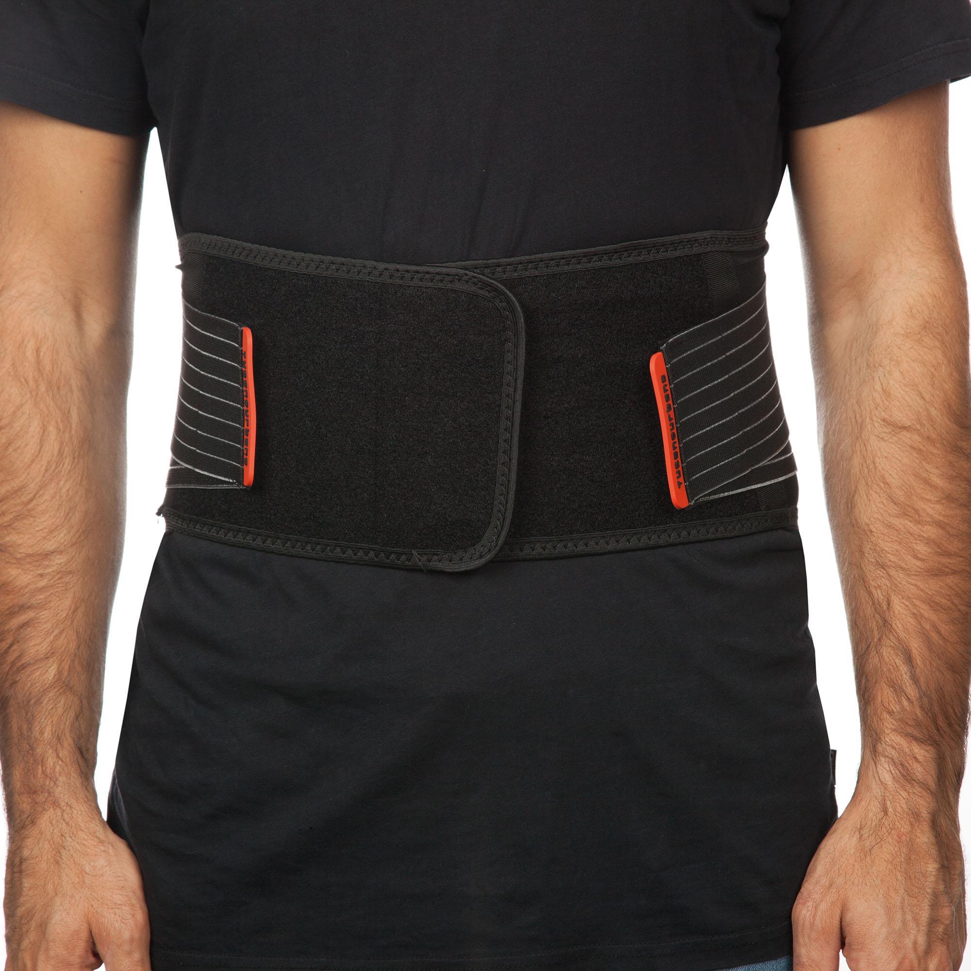 Kidney Belt Cintuka 2g Black
