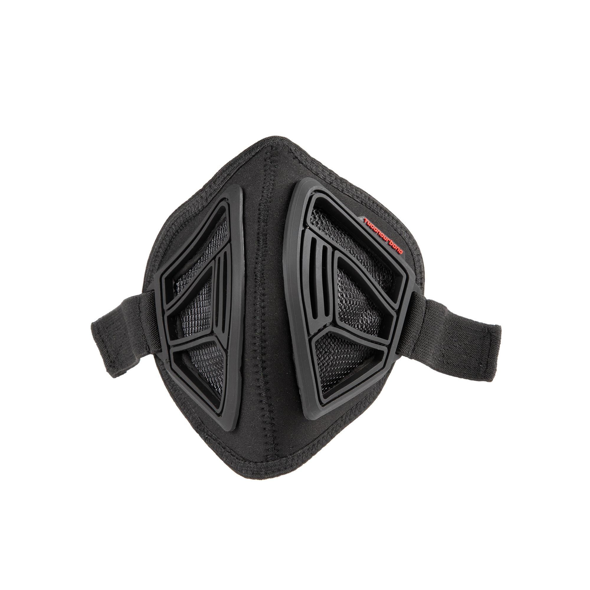 Mask Top Smog Black