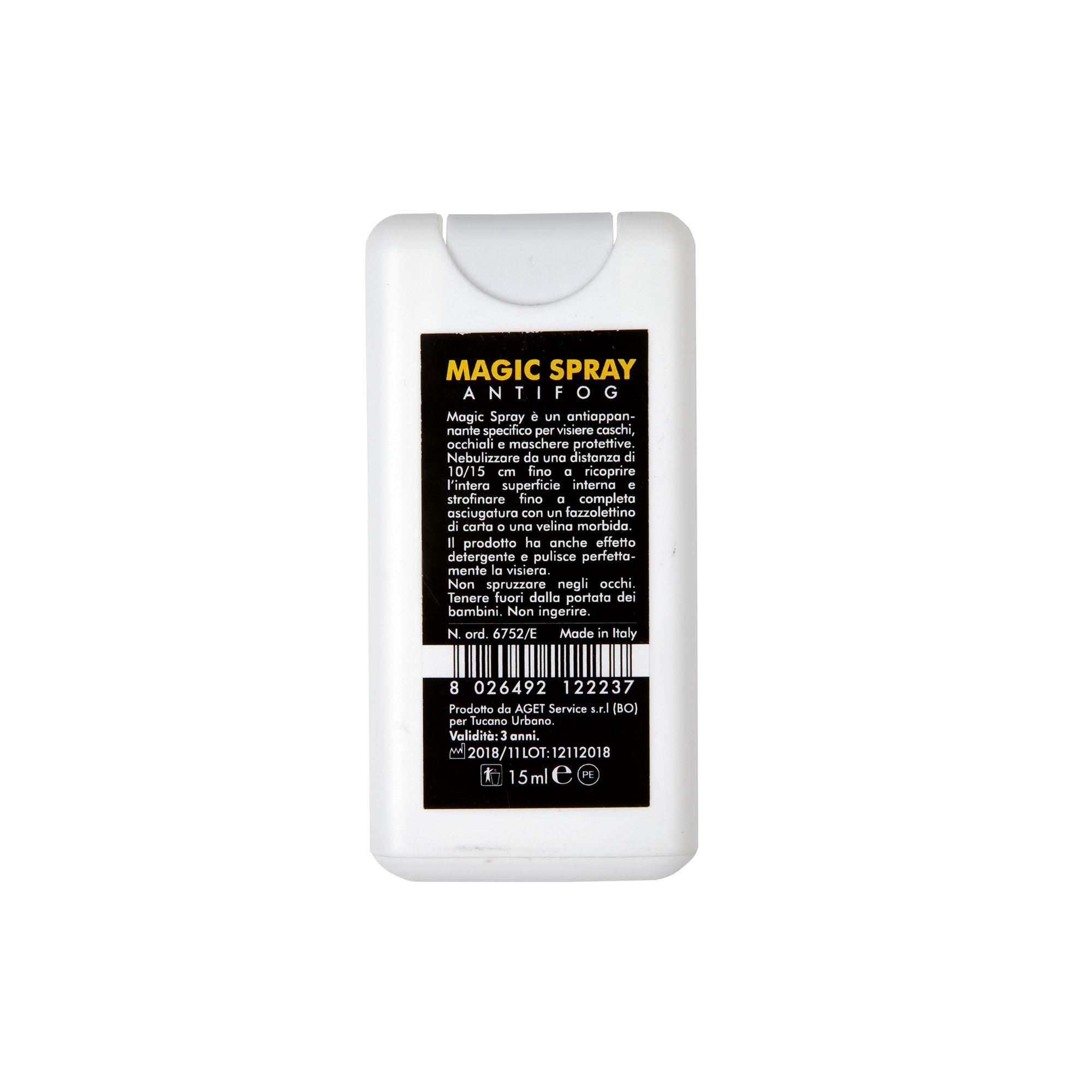Antiappannante Magic Spray