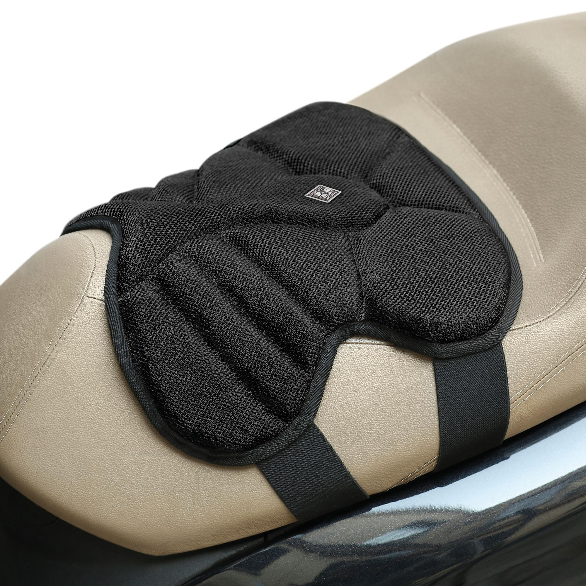 Coprisella Cool Fresh Seat Cover Nero