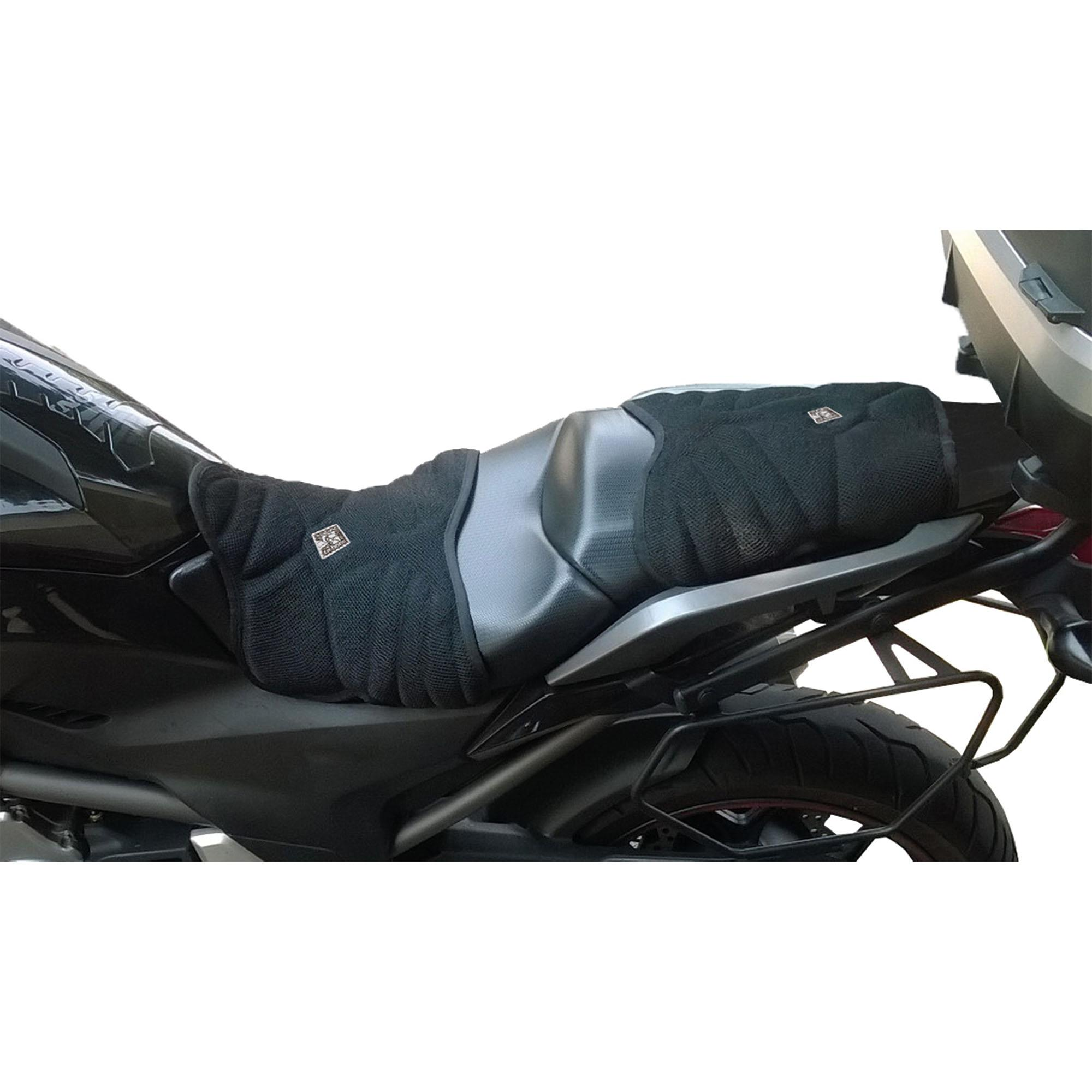 Coprisella Cool Fresh Seat Cover Nero Tucano Urbano