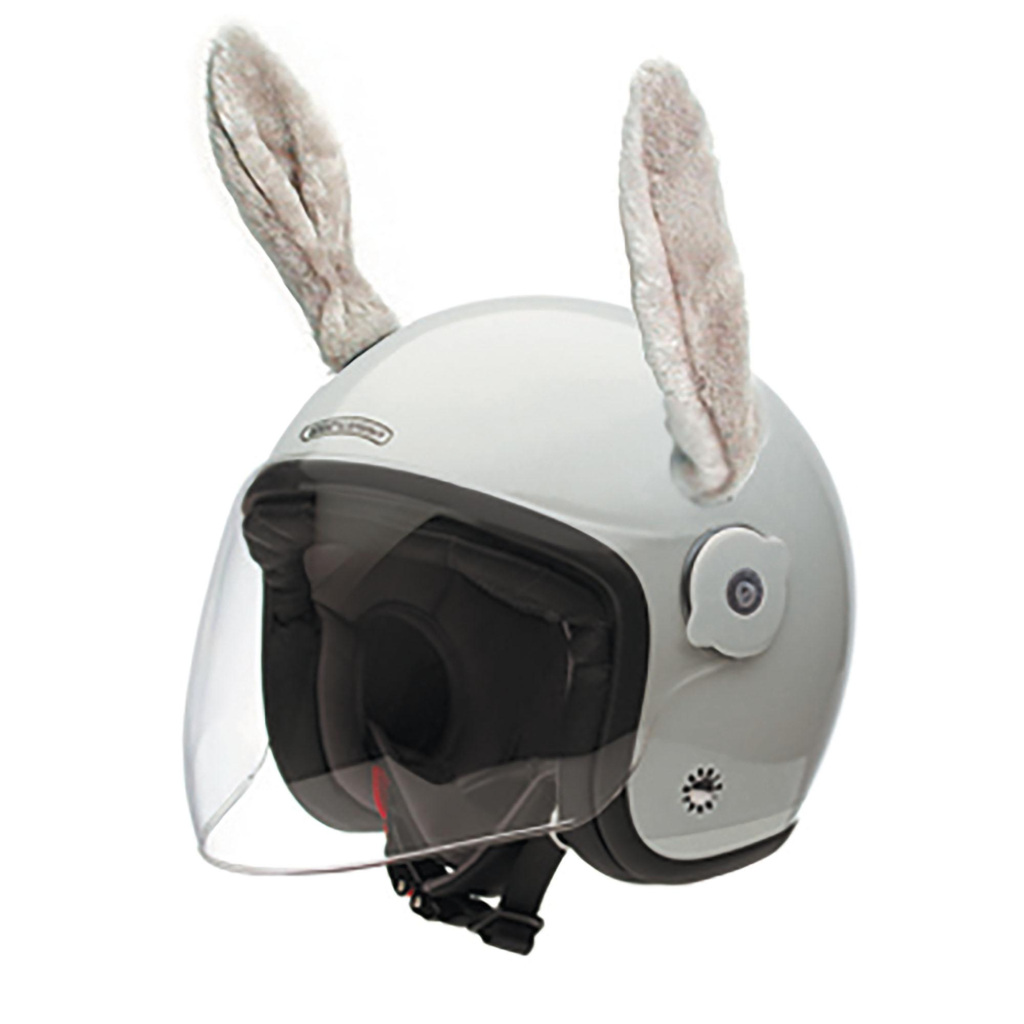 Helmet Ears– Donkey Mix