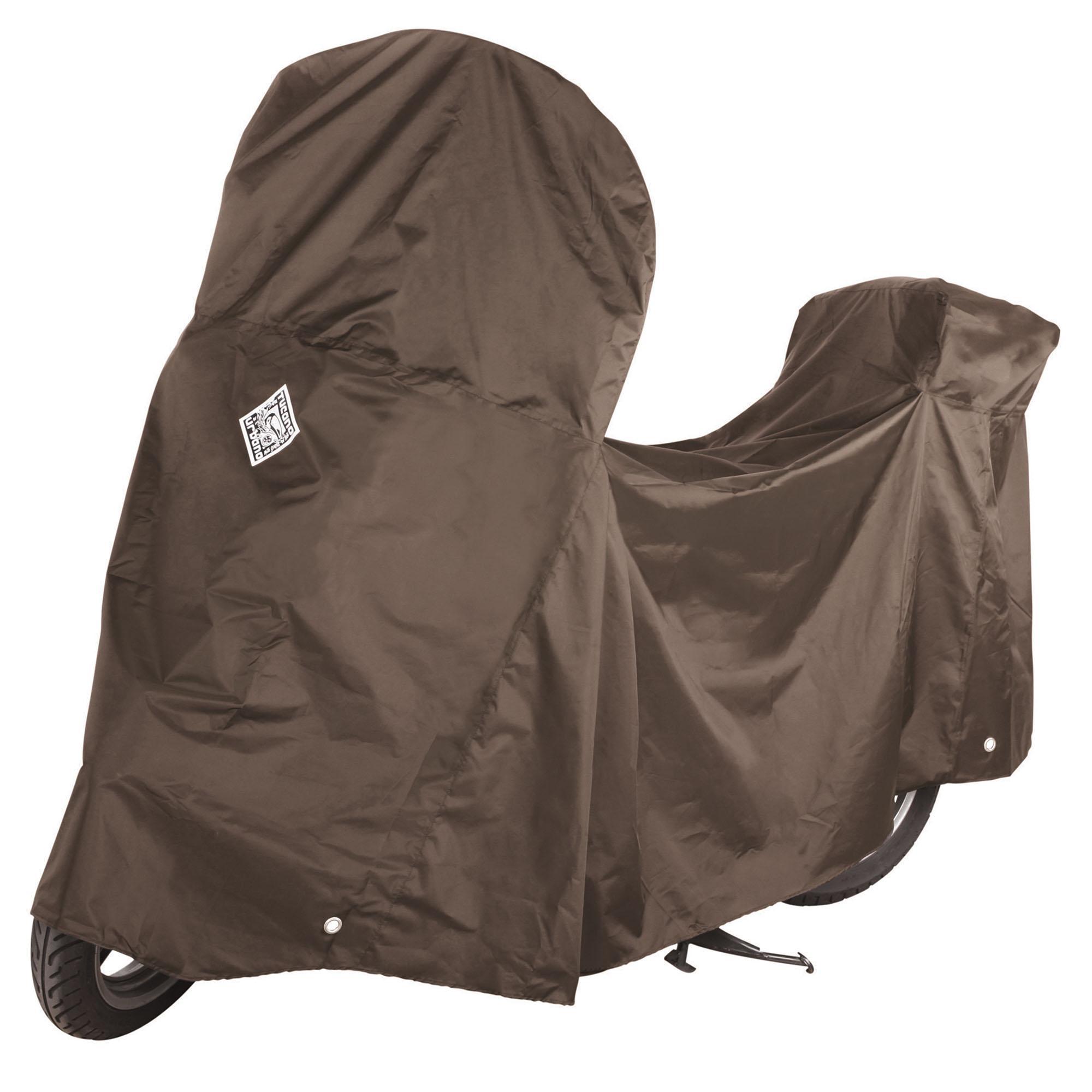 Bike Covers Brown