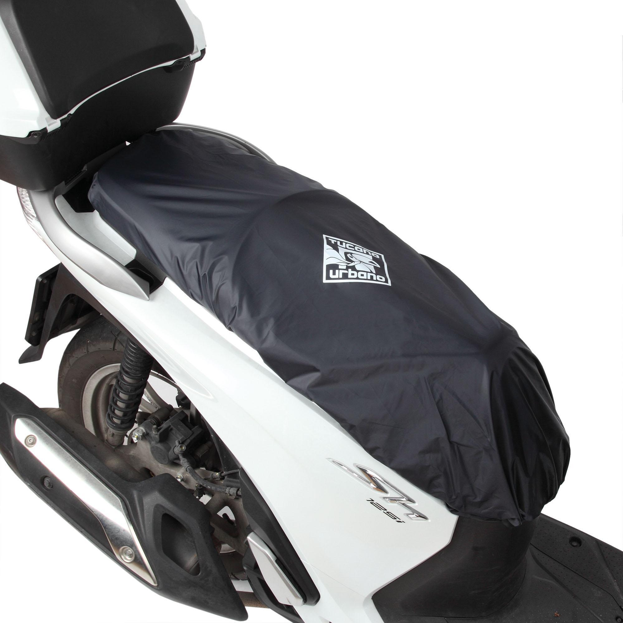 Coprisella Nano Seat Cover Blue Light