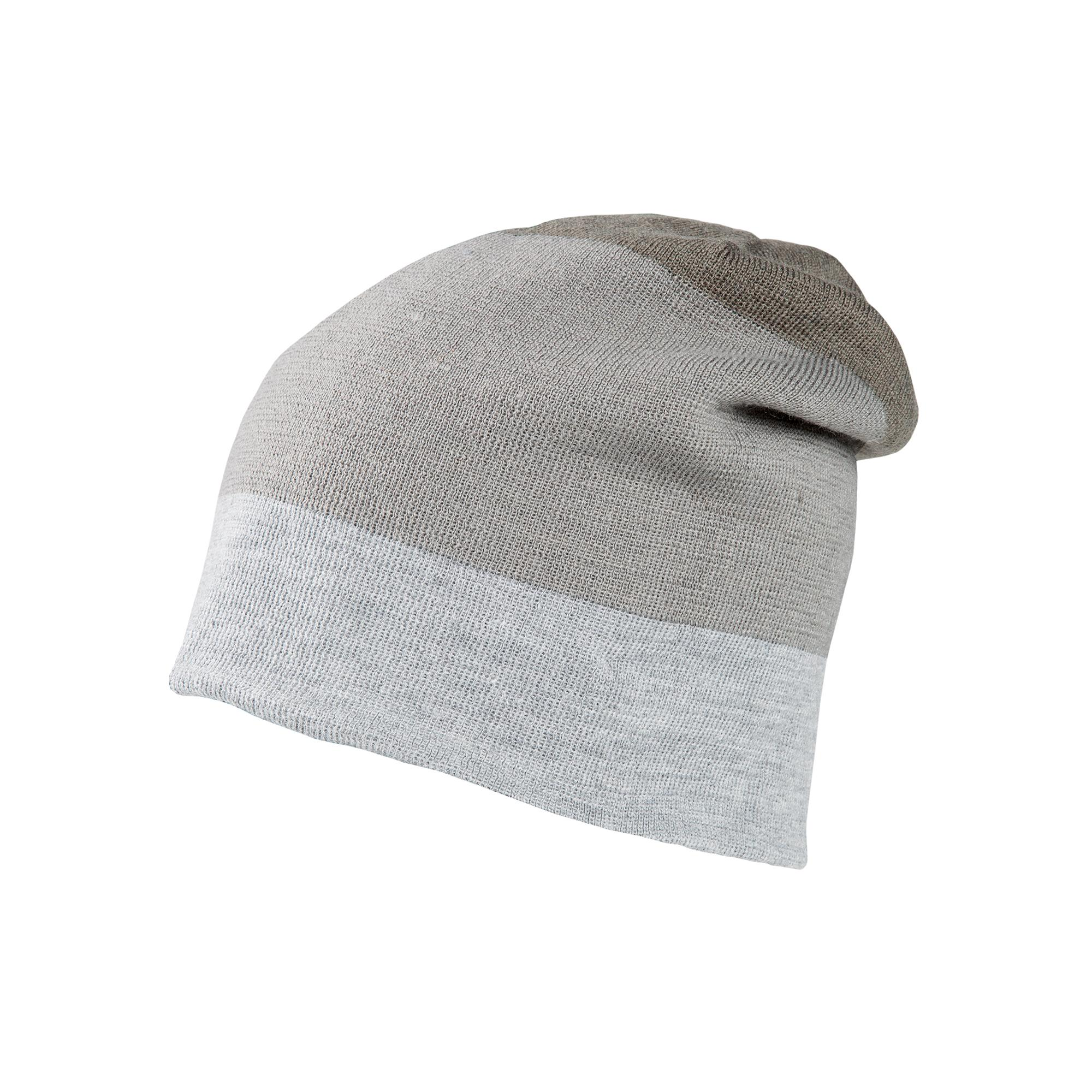 Cappello Switch Grigio Blocks