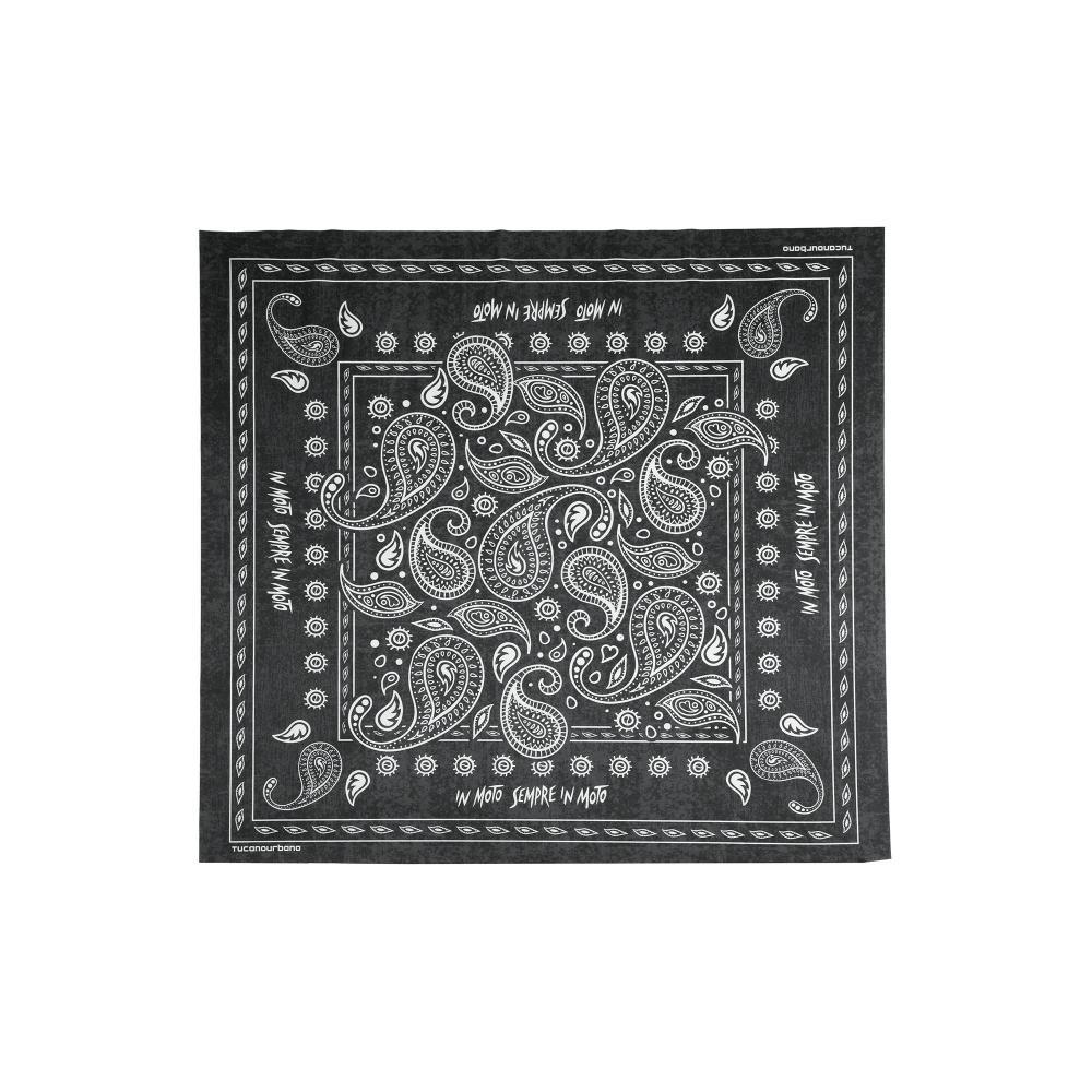 tucano urbano accessori paisley black