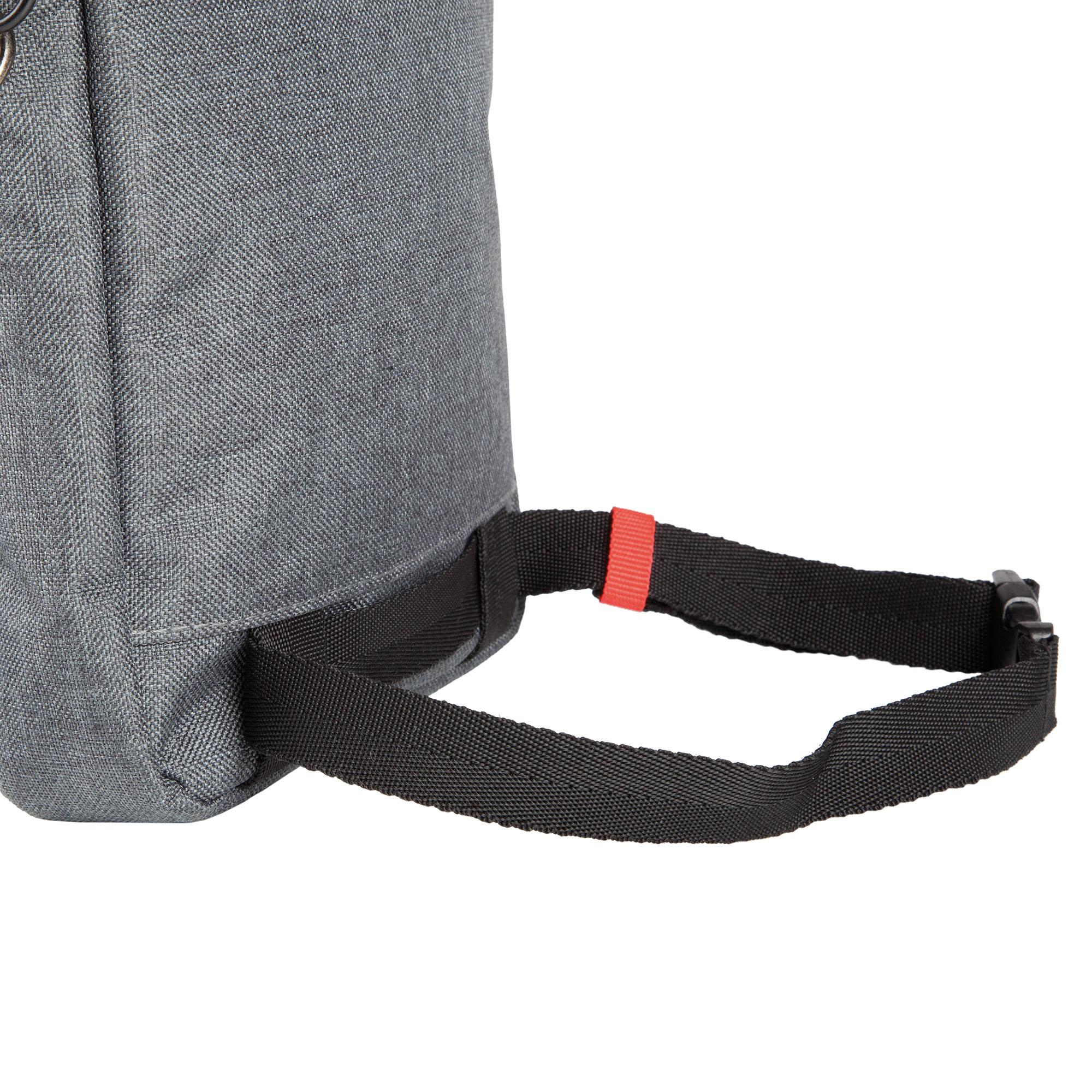 Bag Mini Beak Grey