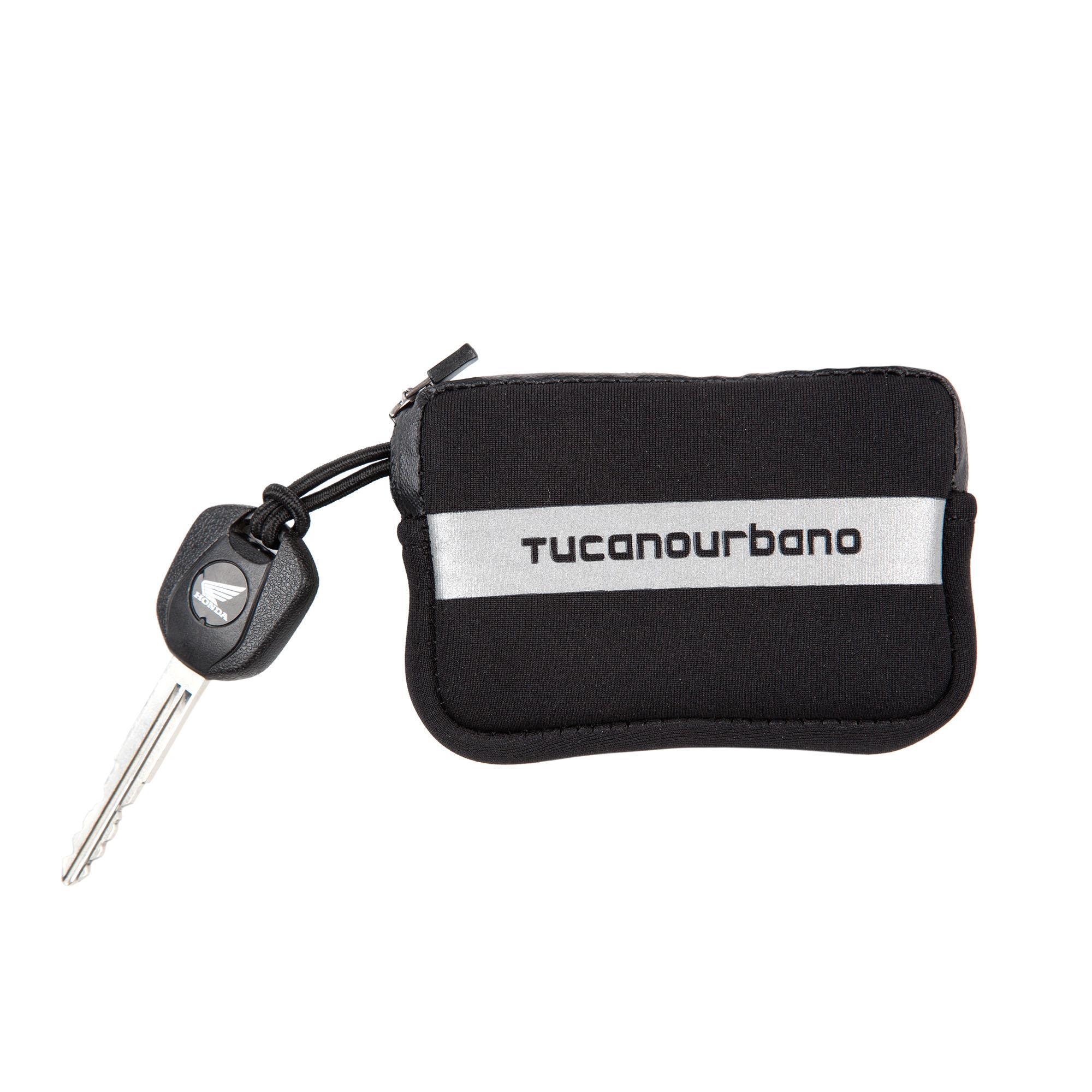 Bustina–portachiavi Key Bag Nero