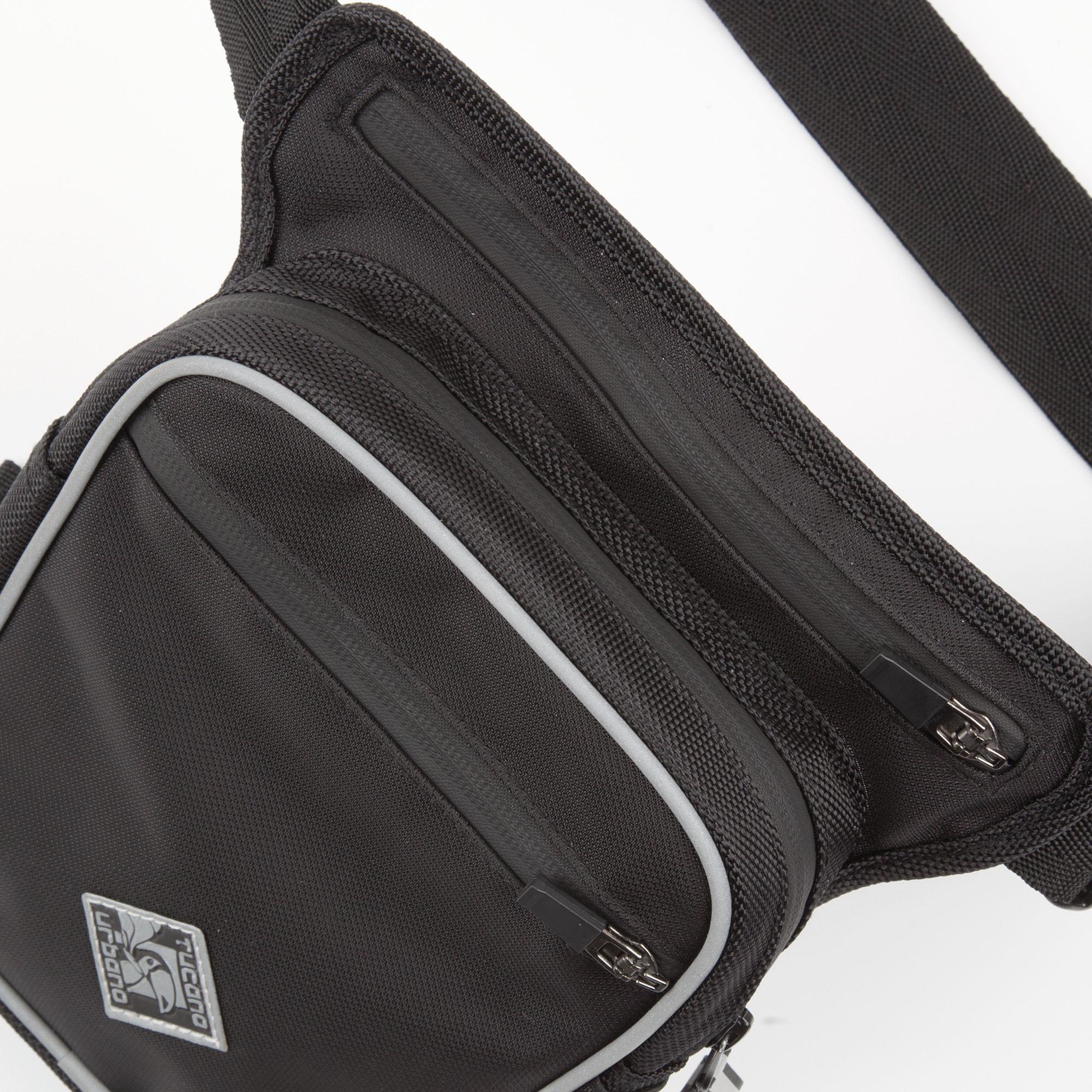 Leg Bag Sumo Black