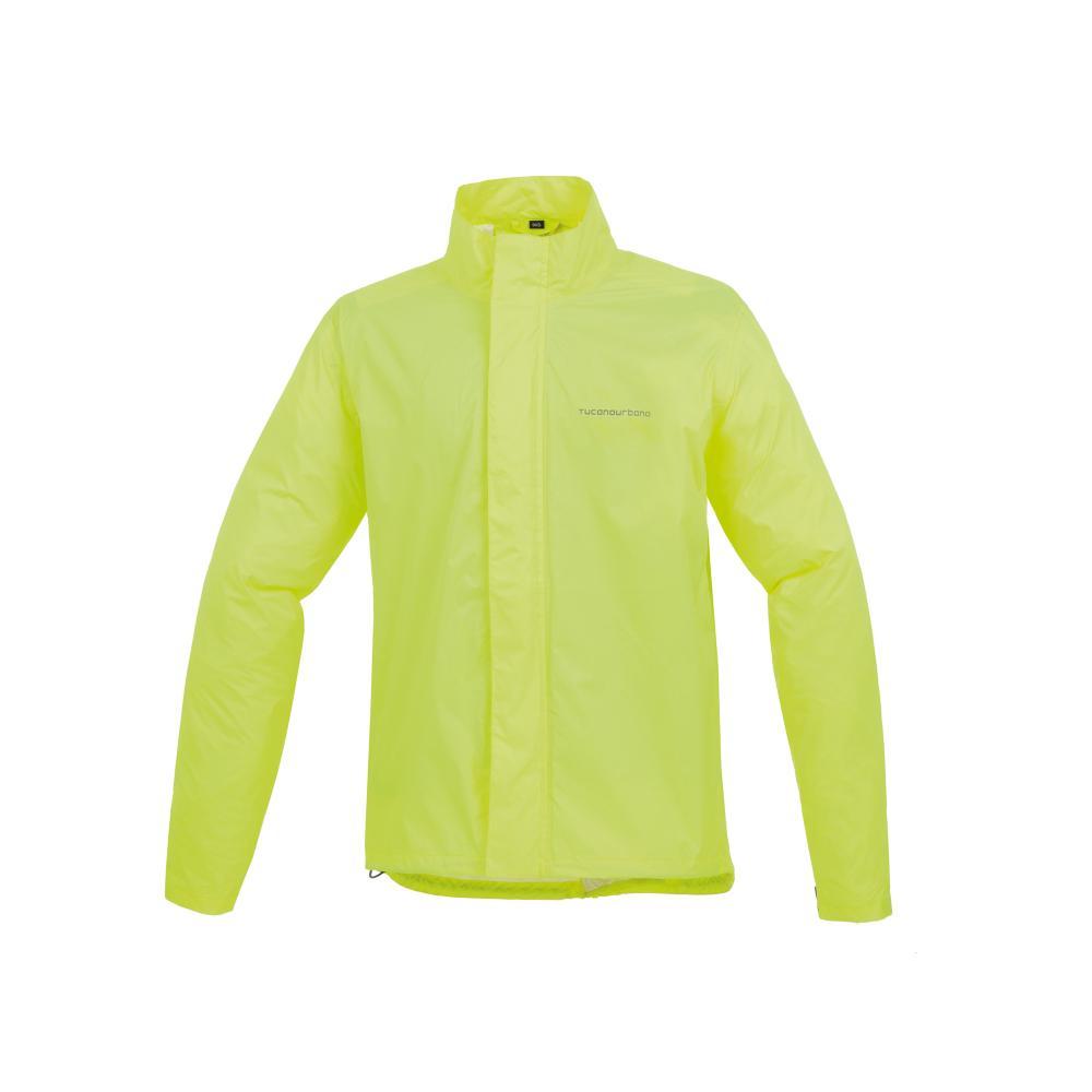 tucano urbano giacche e gilet giallo fluo
