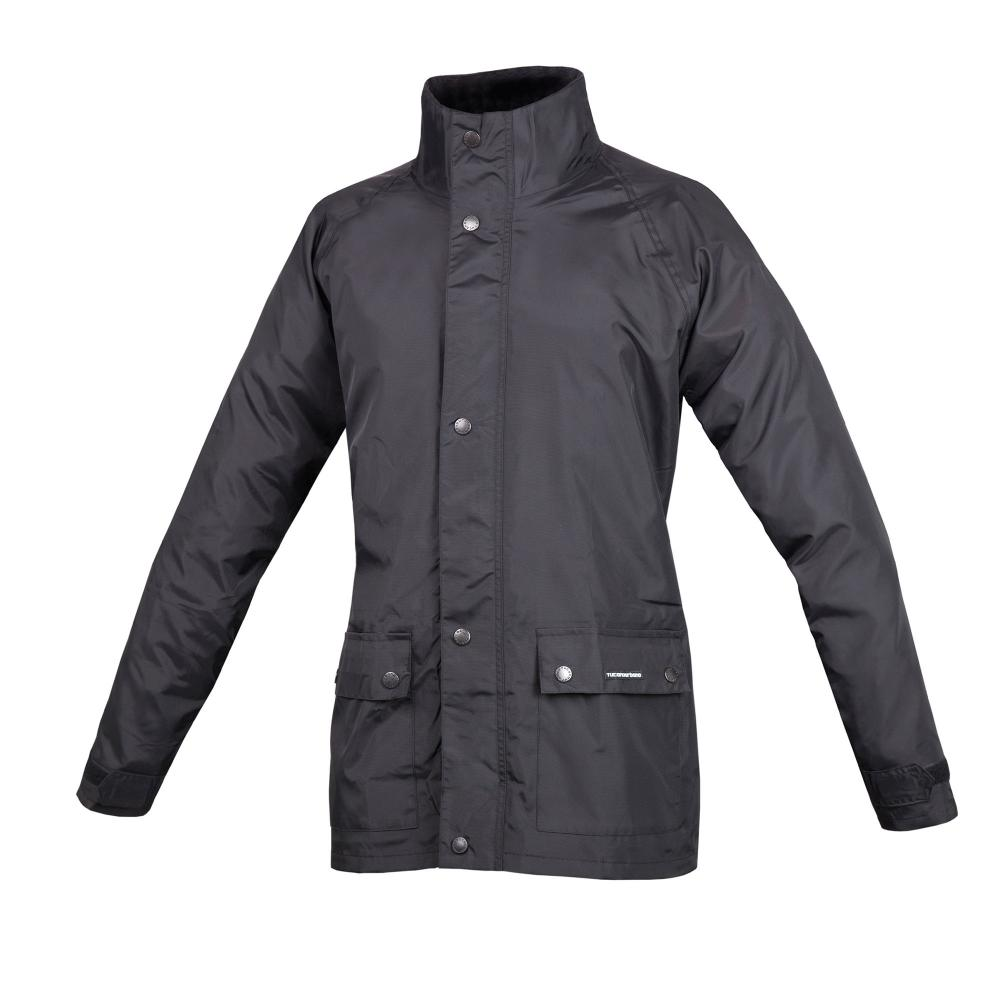 tucano urbano giacche e gilet nero