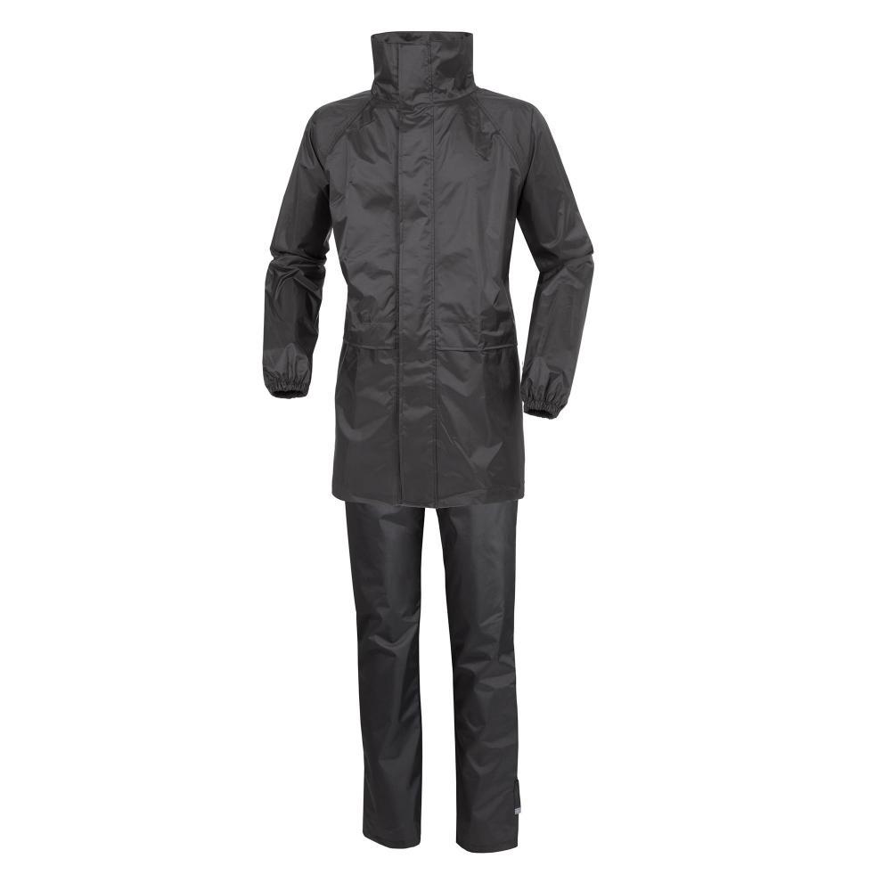 tucano urbano chaqueta y pantalÓn negro