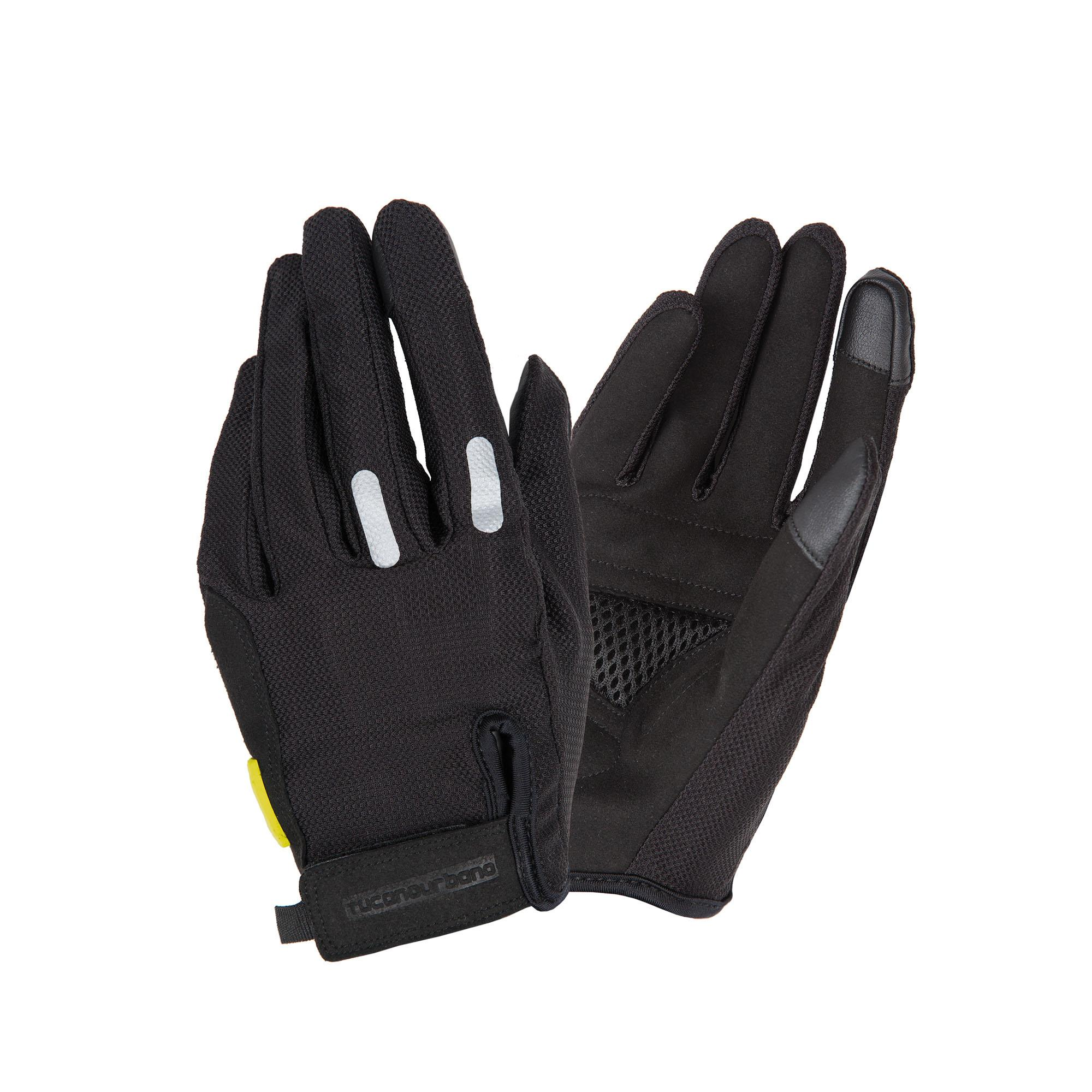 Gloves  Freccia Black