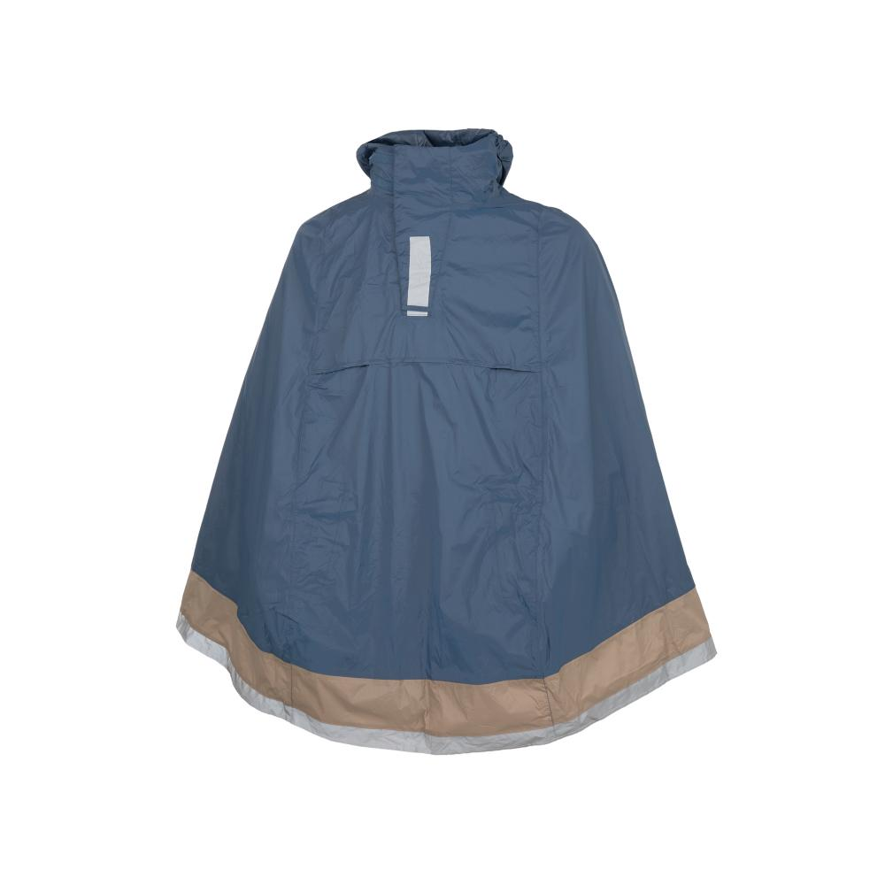 tucano urbano rain cape dark blue
