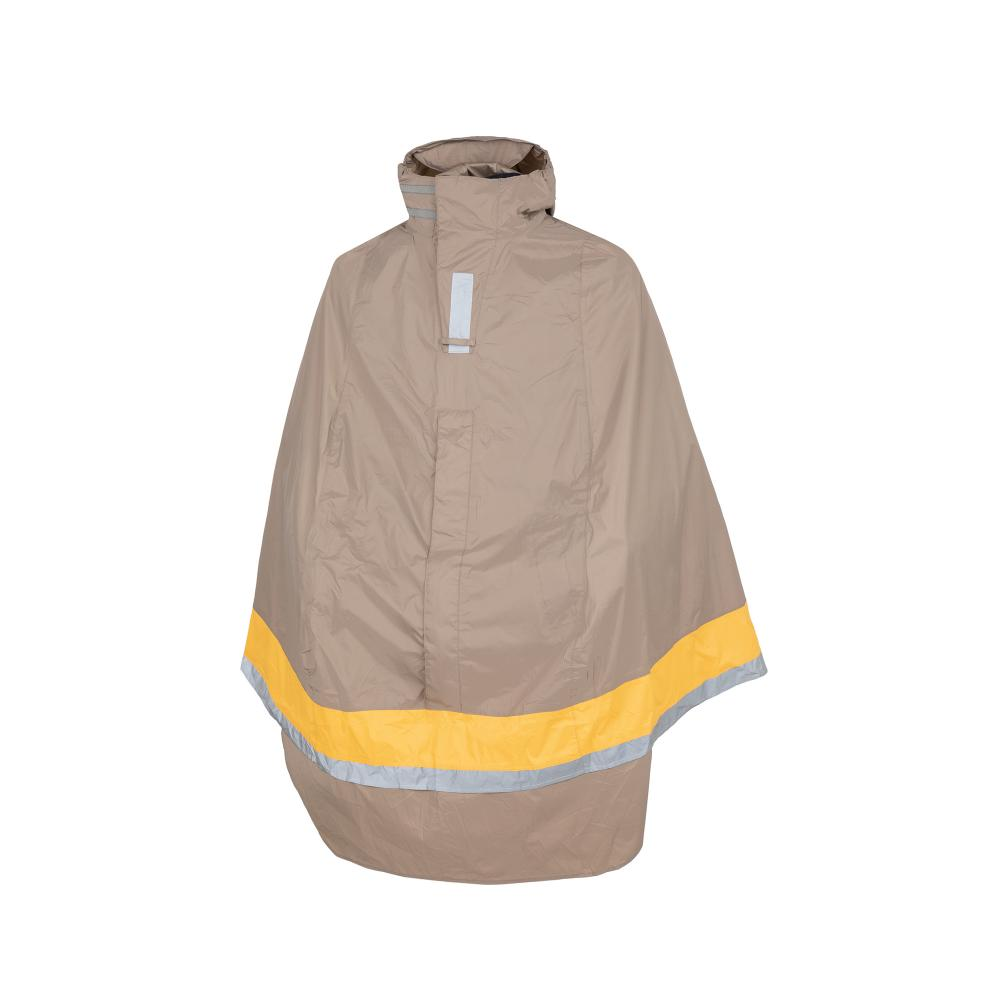 tucano urbano rain cape dove–grey
