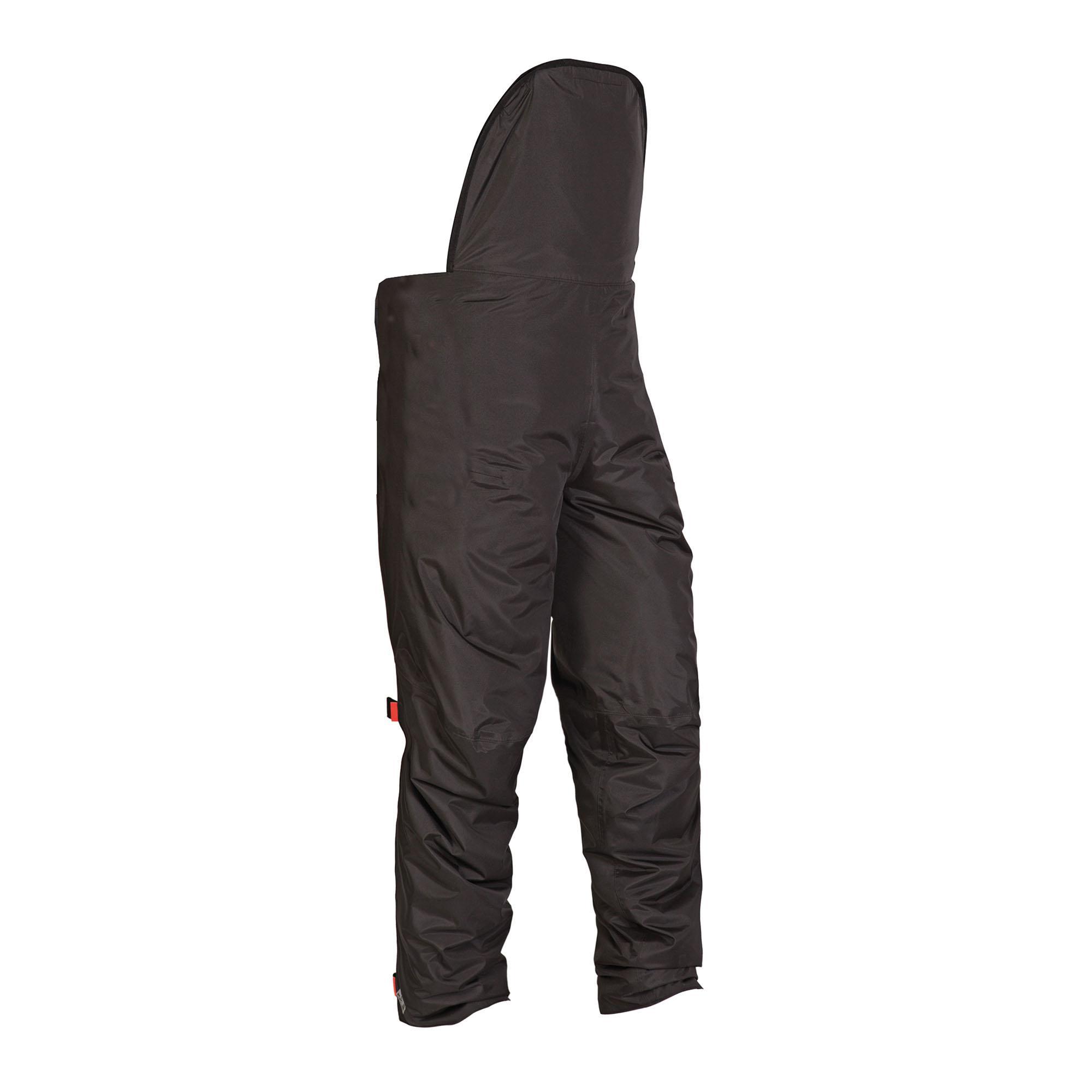 Leg Cover Panta-fast Black