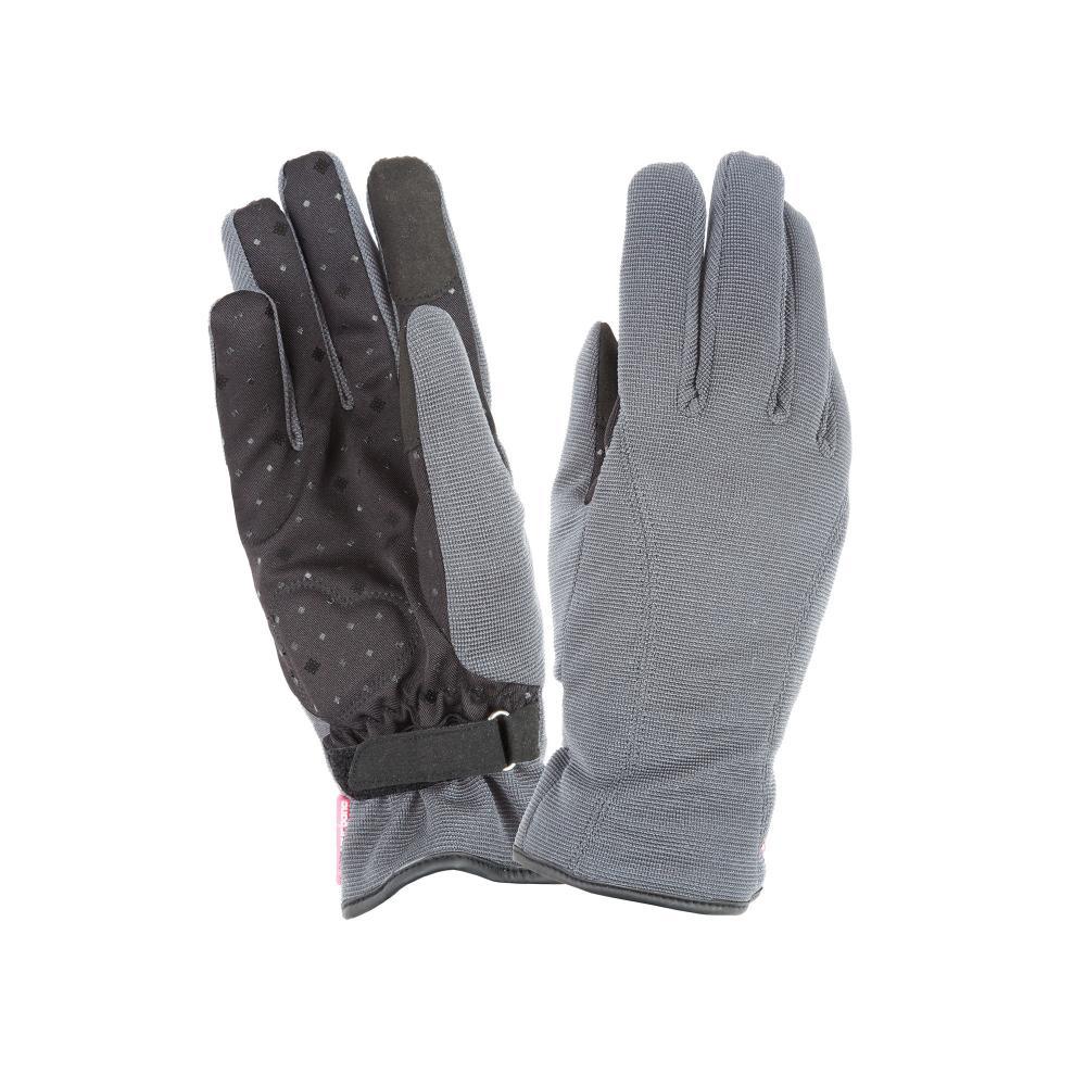 tucano urbano guanti grigio