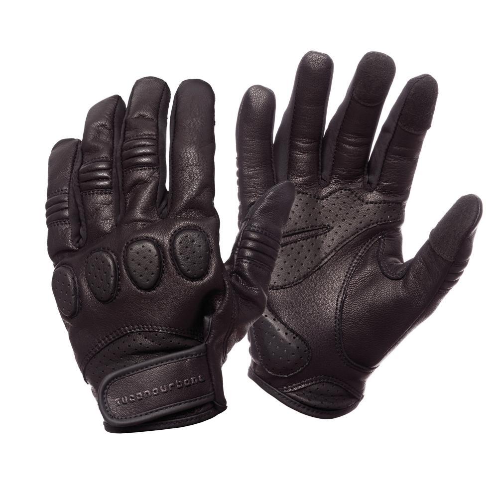 tucano urbano altri guanti nero