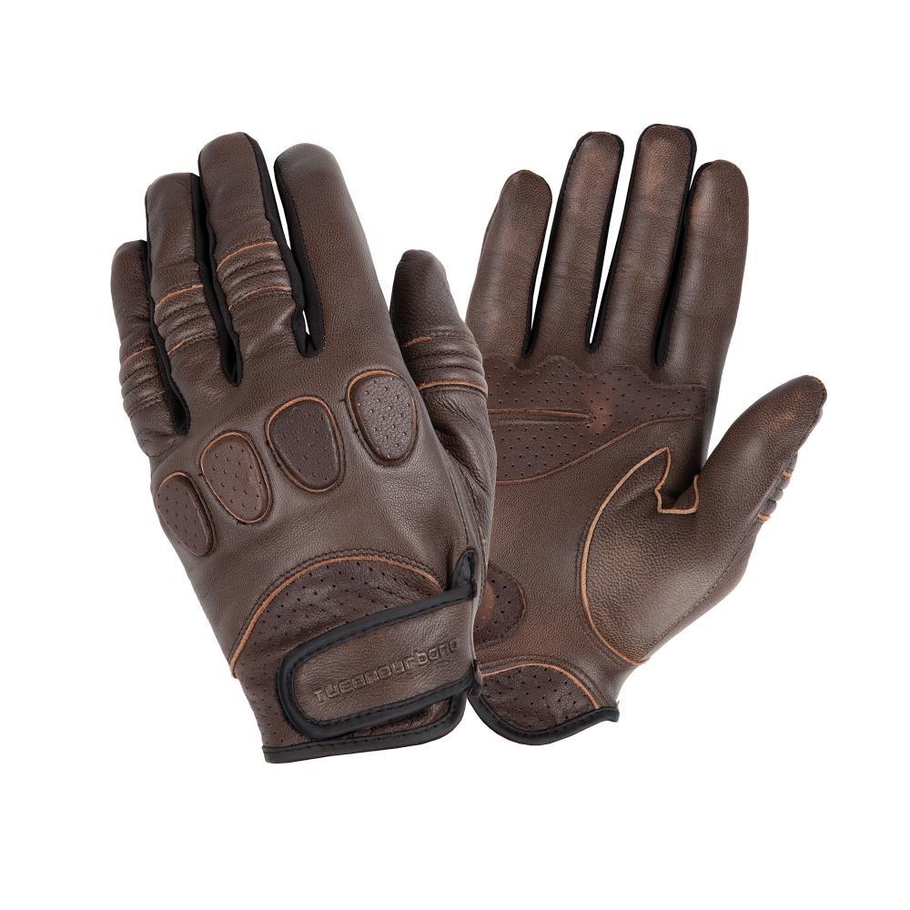 tucano urbano guantes vintage