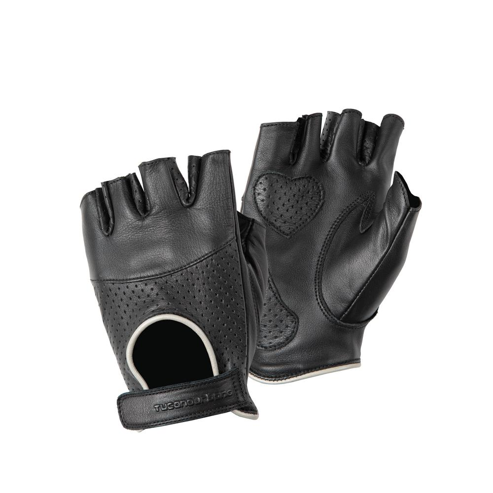 tucano urbano other gloves black