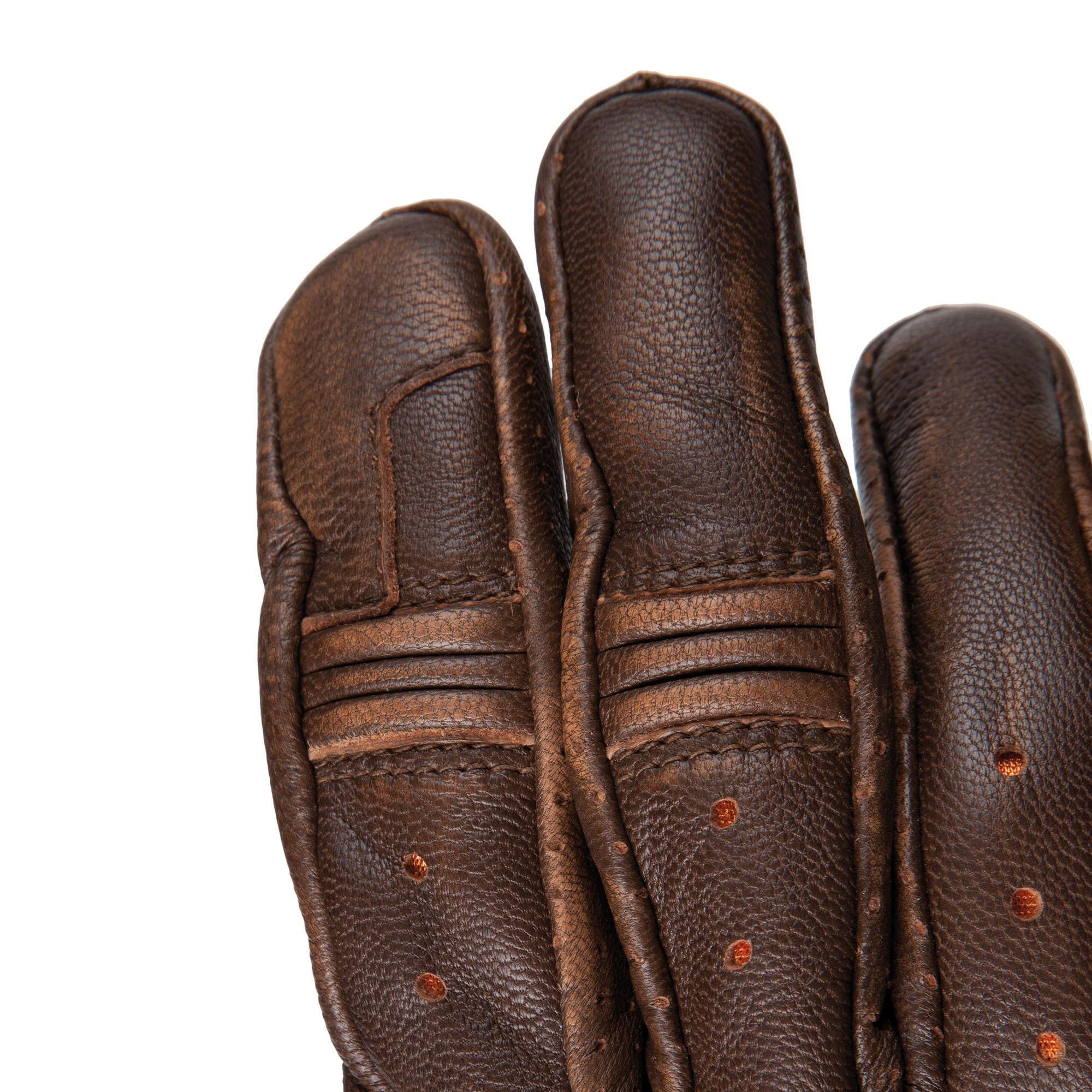 Glove Bob Skin Vintage