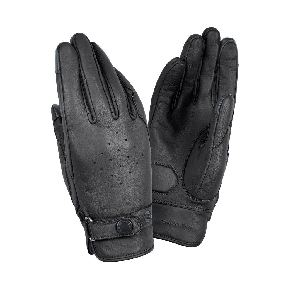 tucano urbano guanti nero