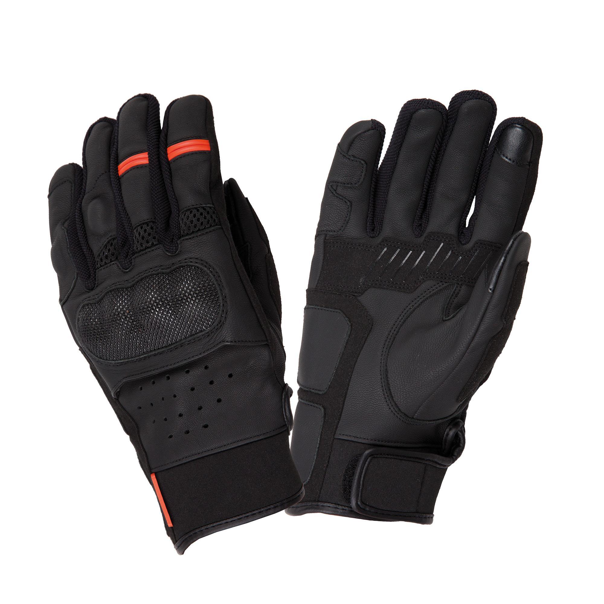Glove Mrk Skin Black