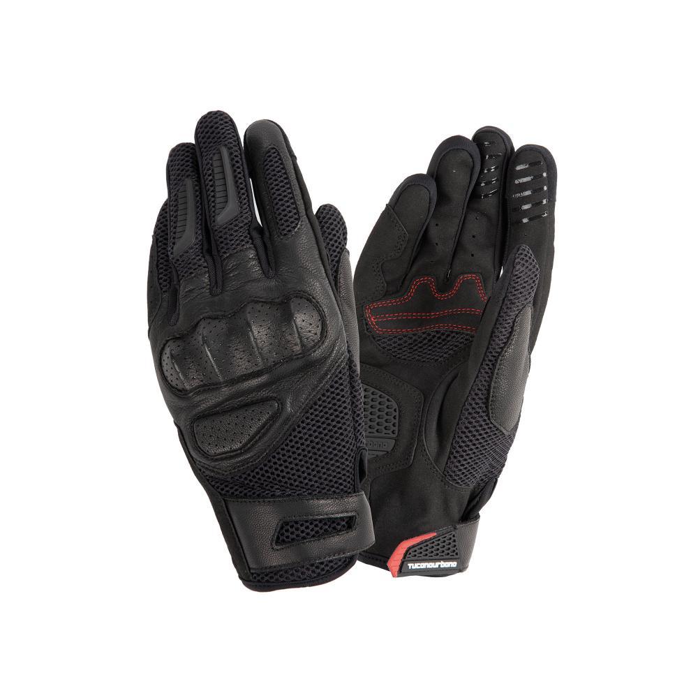 tucano urbano guantes negro