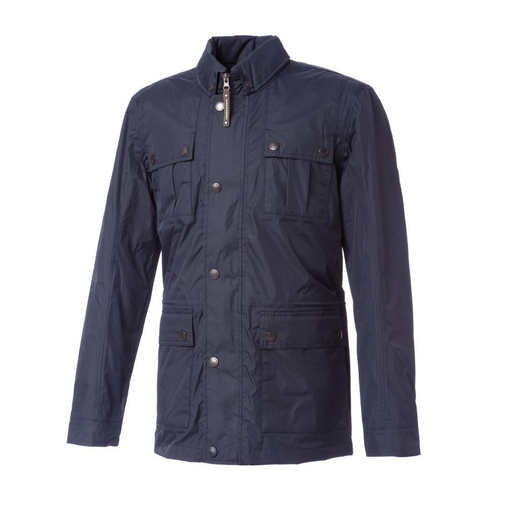 tucano urbano giacche e gilet blu scuro