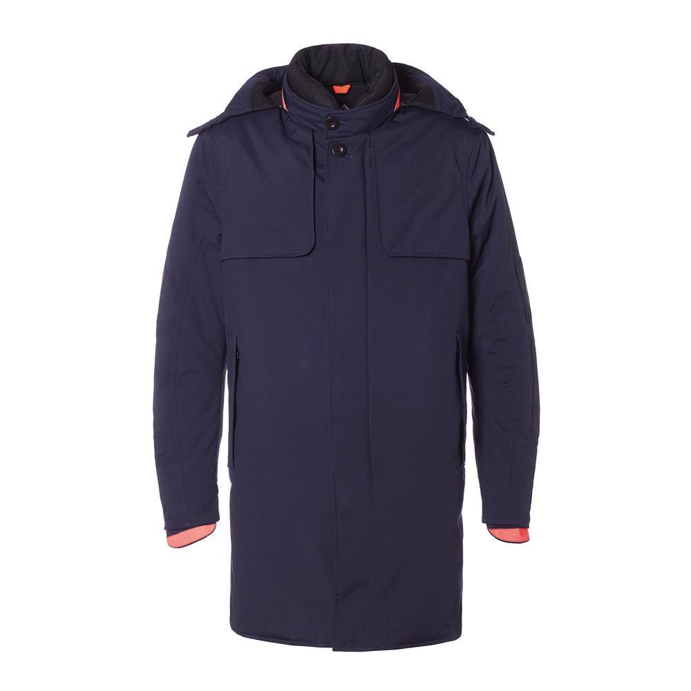tucano urbano jackets and gilets blue black