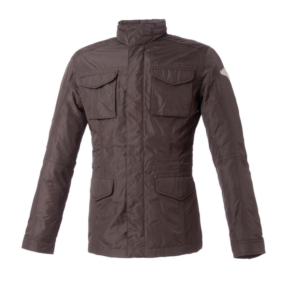 tucano urbano jackets and gilets dark grey