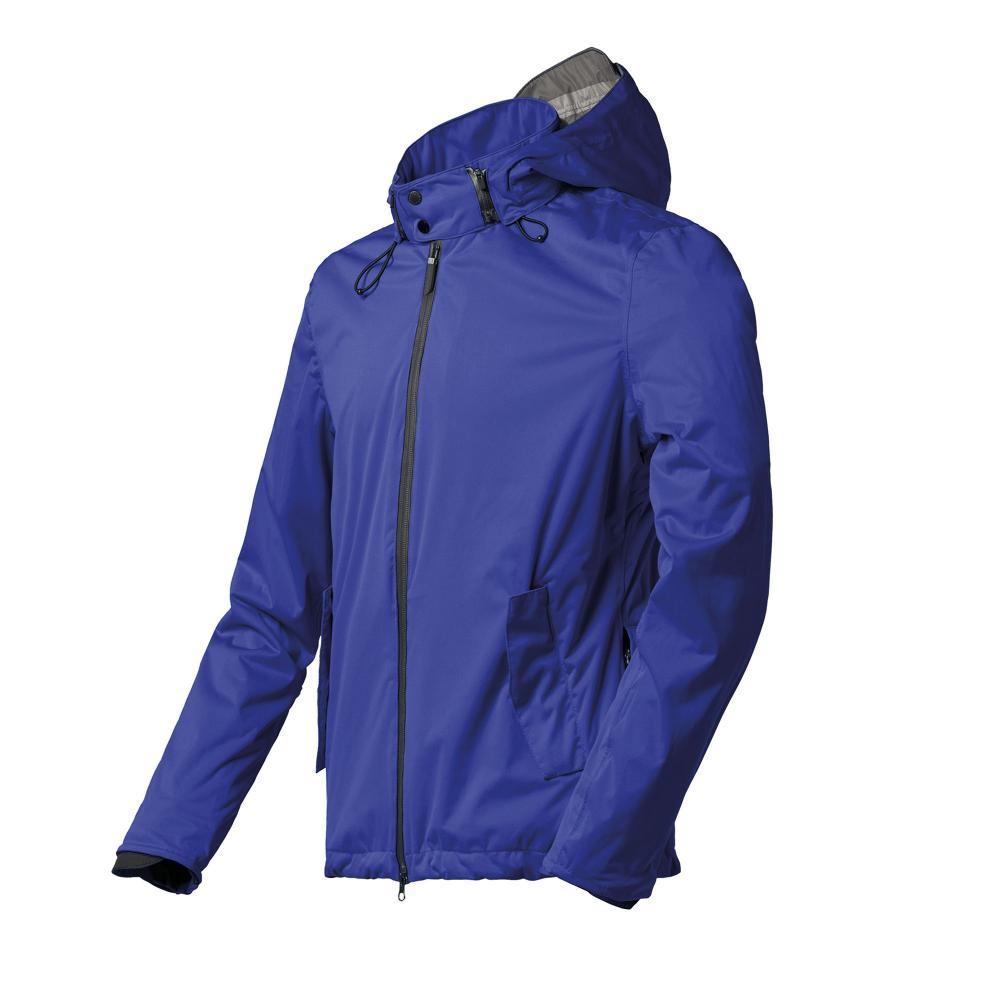 tucano urbano jackets and gilets ink blue