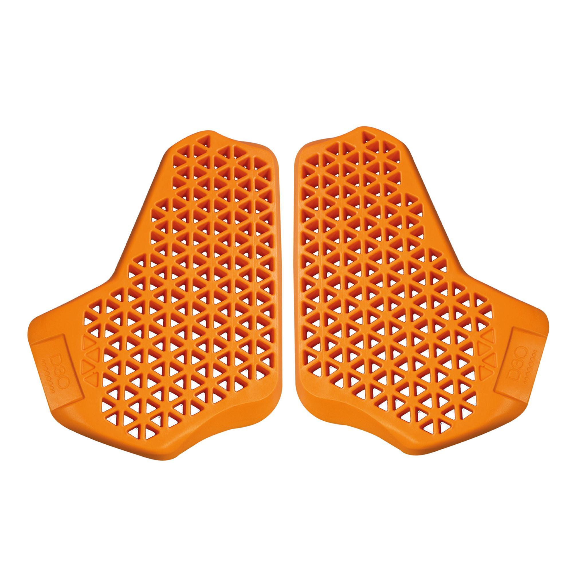 Protezioni Petto D3o® Cp1 L1 Pro Arancio