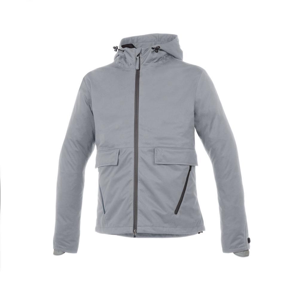 tucano urbano giacche e gilet grigio medio