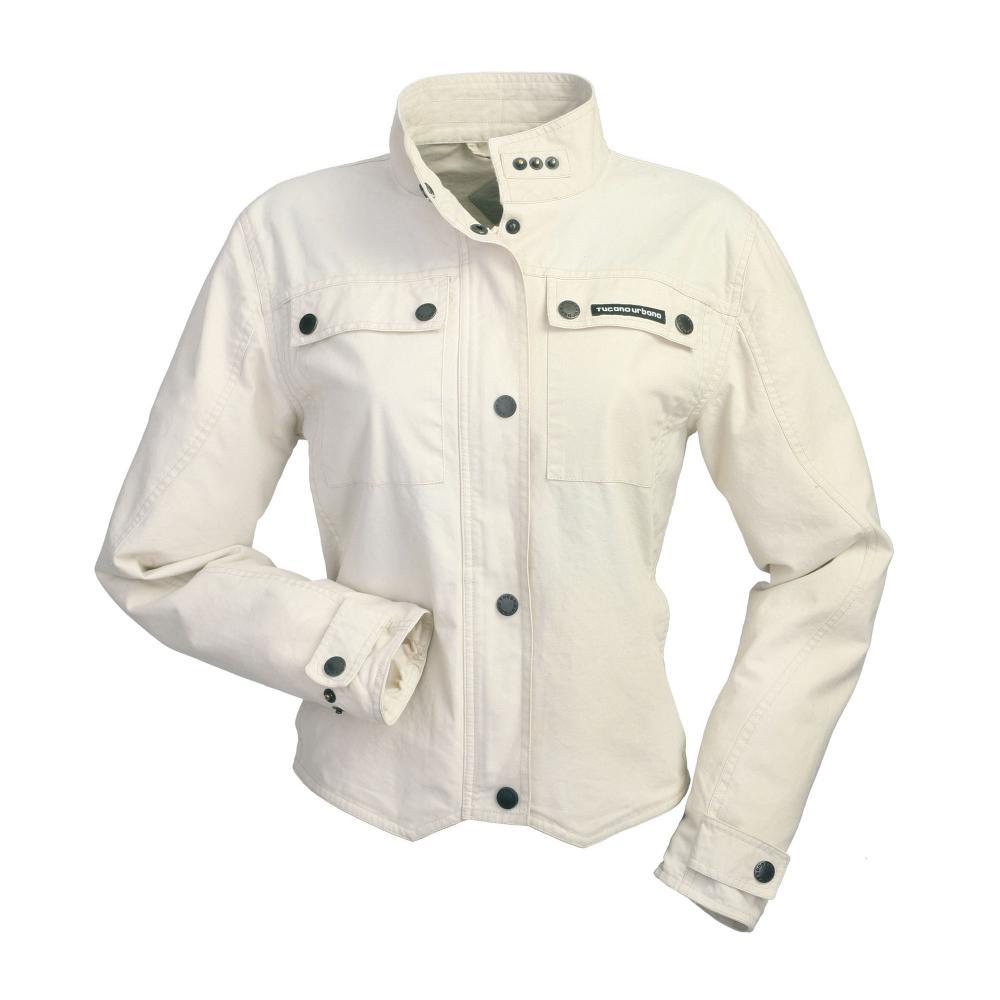 tucano urbano jackets and gilets new white