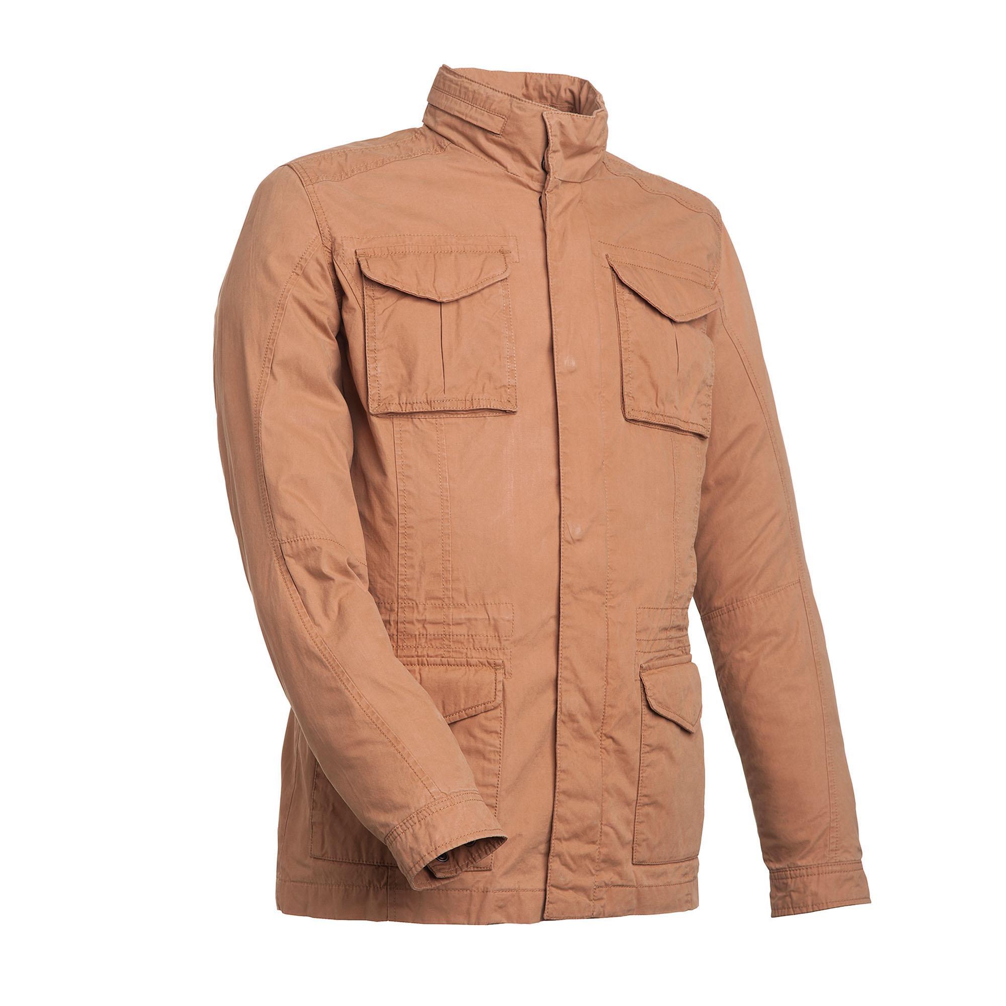 Jacket Douz Brown