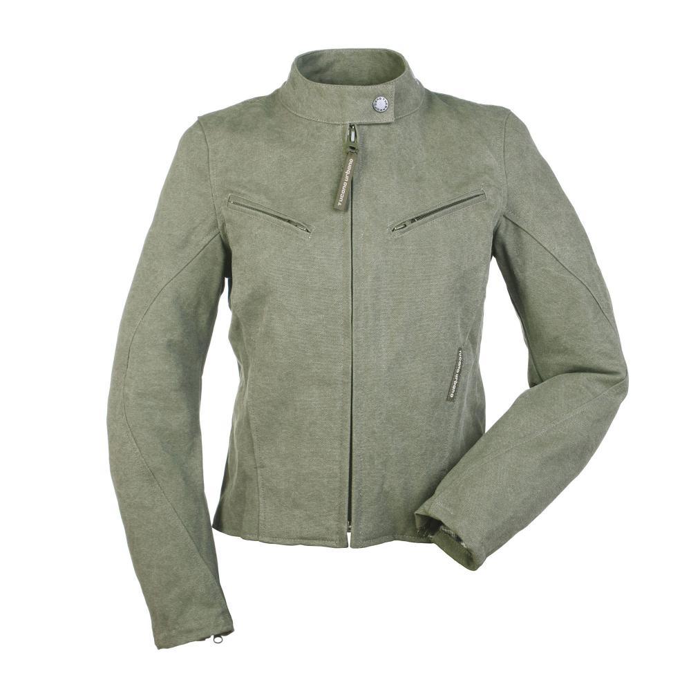 tucano urbano jackets and gilets green