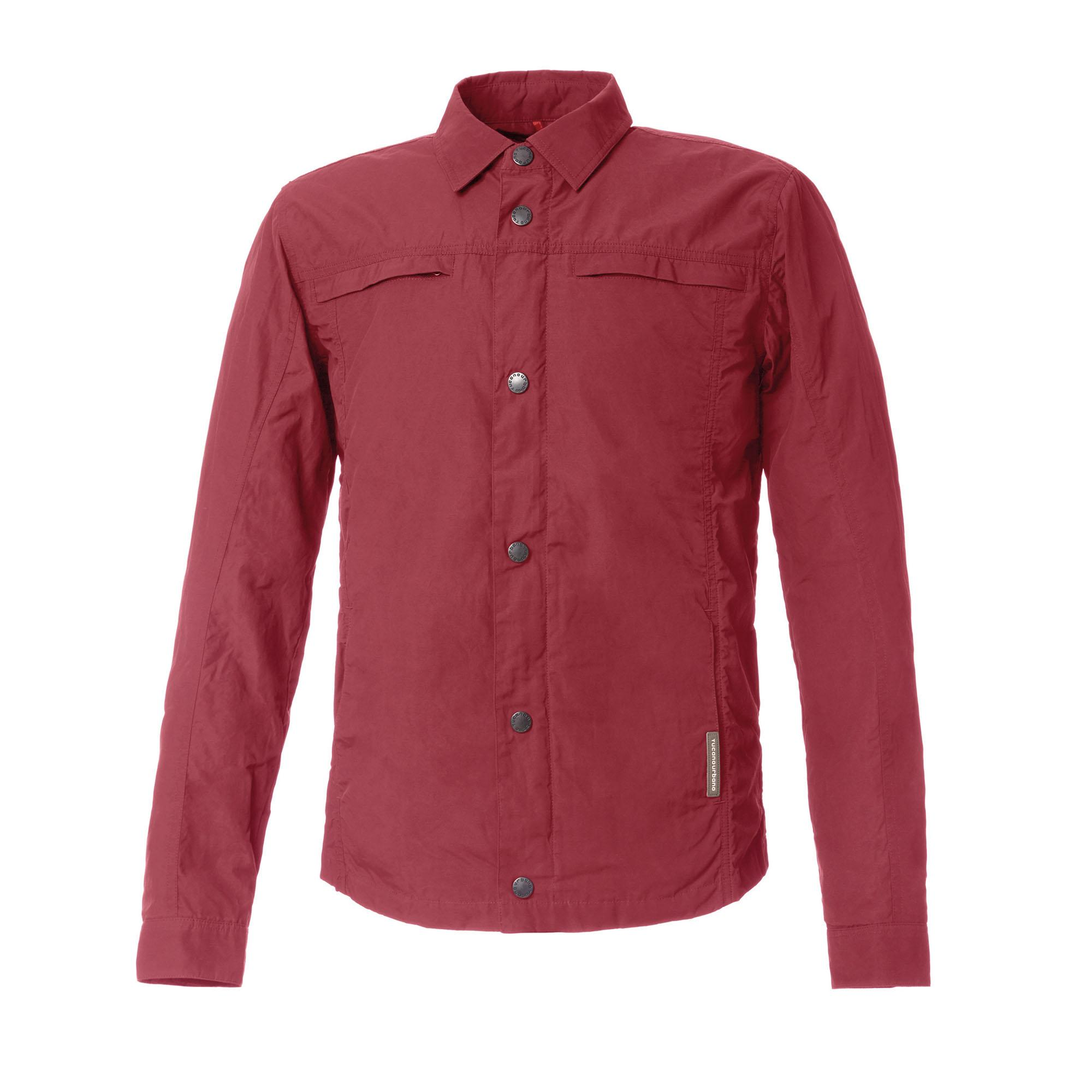 Light Jacket Febo Red