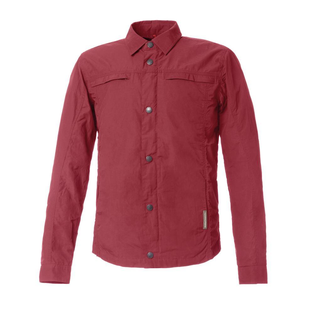 tucano urbano jackets and gilets red