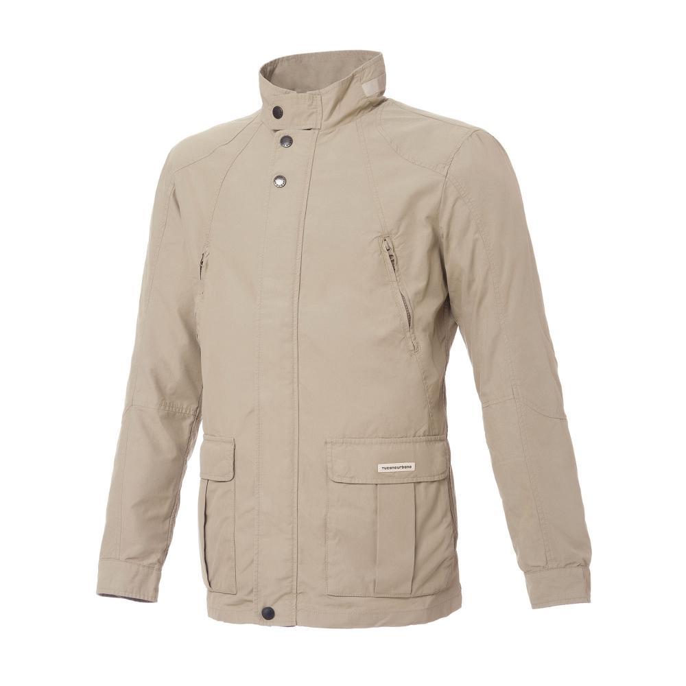 tucano urbano jackets and gilets sand