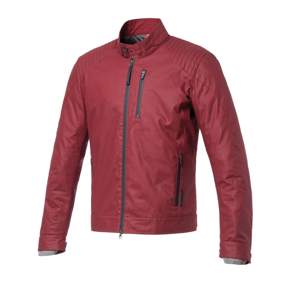 tucano urbano giacche e gilet biking red