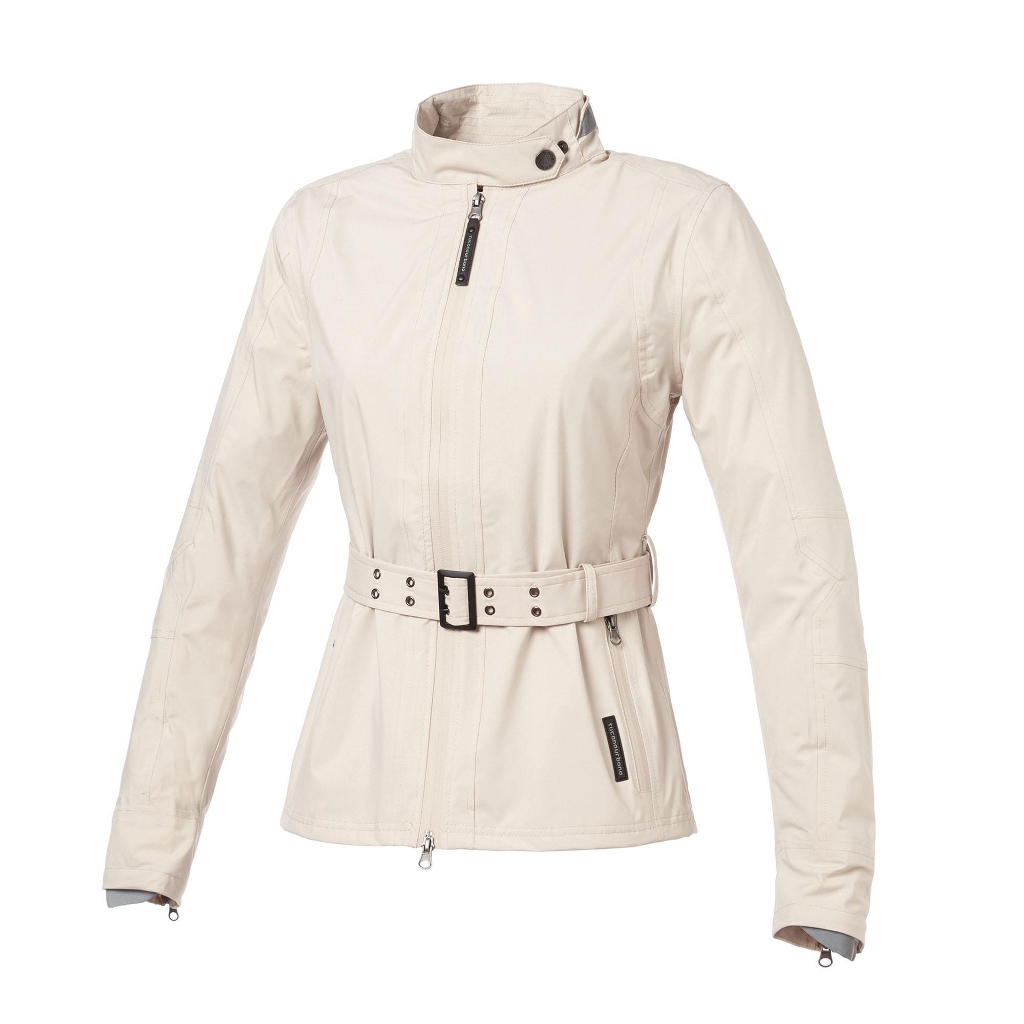 Stretch Jacket Beatrix Mastic